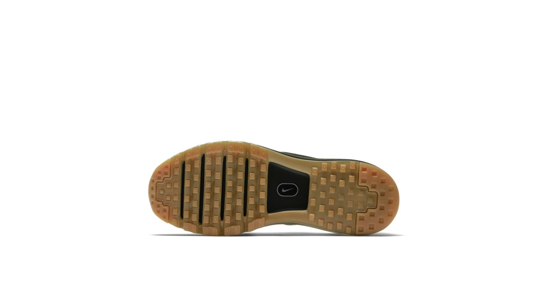 Nike Air Max LD Zero Medium Olive Khaki (848624-200)