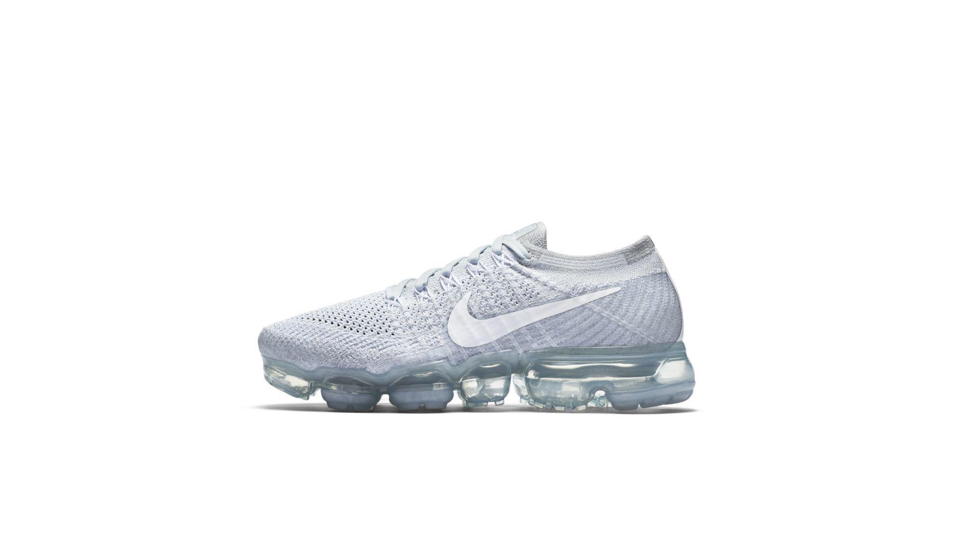 """Nike Air VaporMax """"Platinum"""" (849557-004)"""