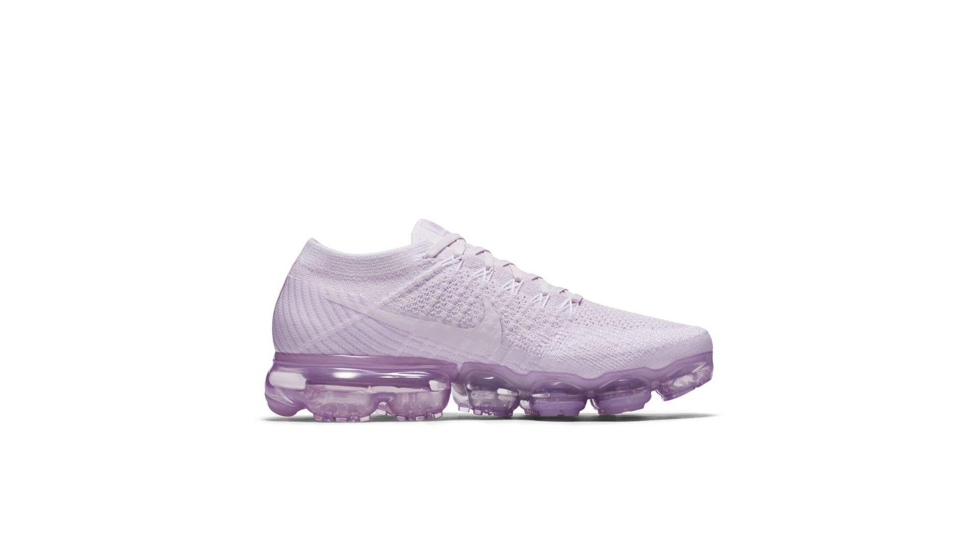 Nike Air Vapormax Light Violet W (849557-501)