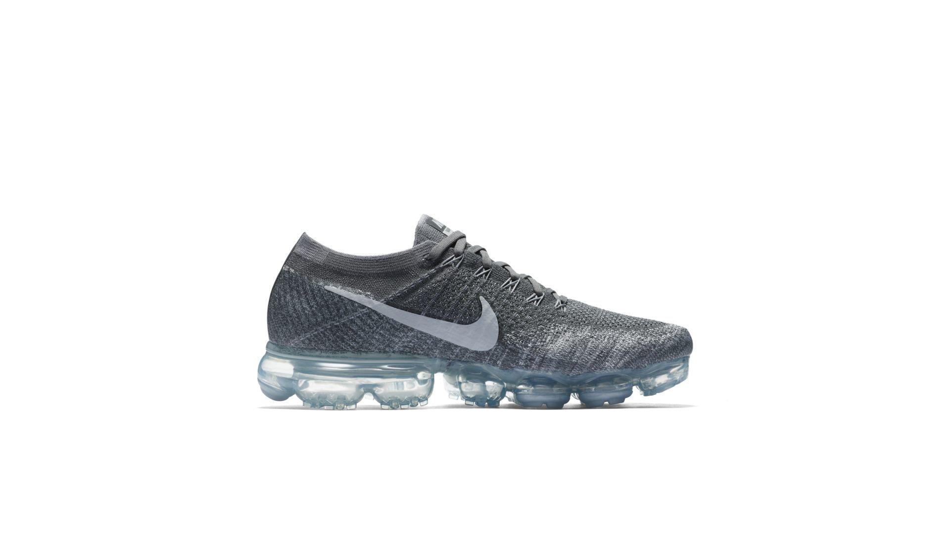 Nike VaporMax Dark Grey (849558-002)