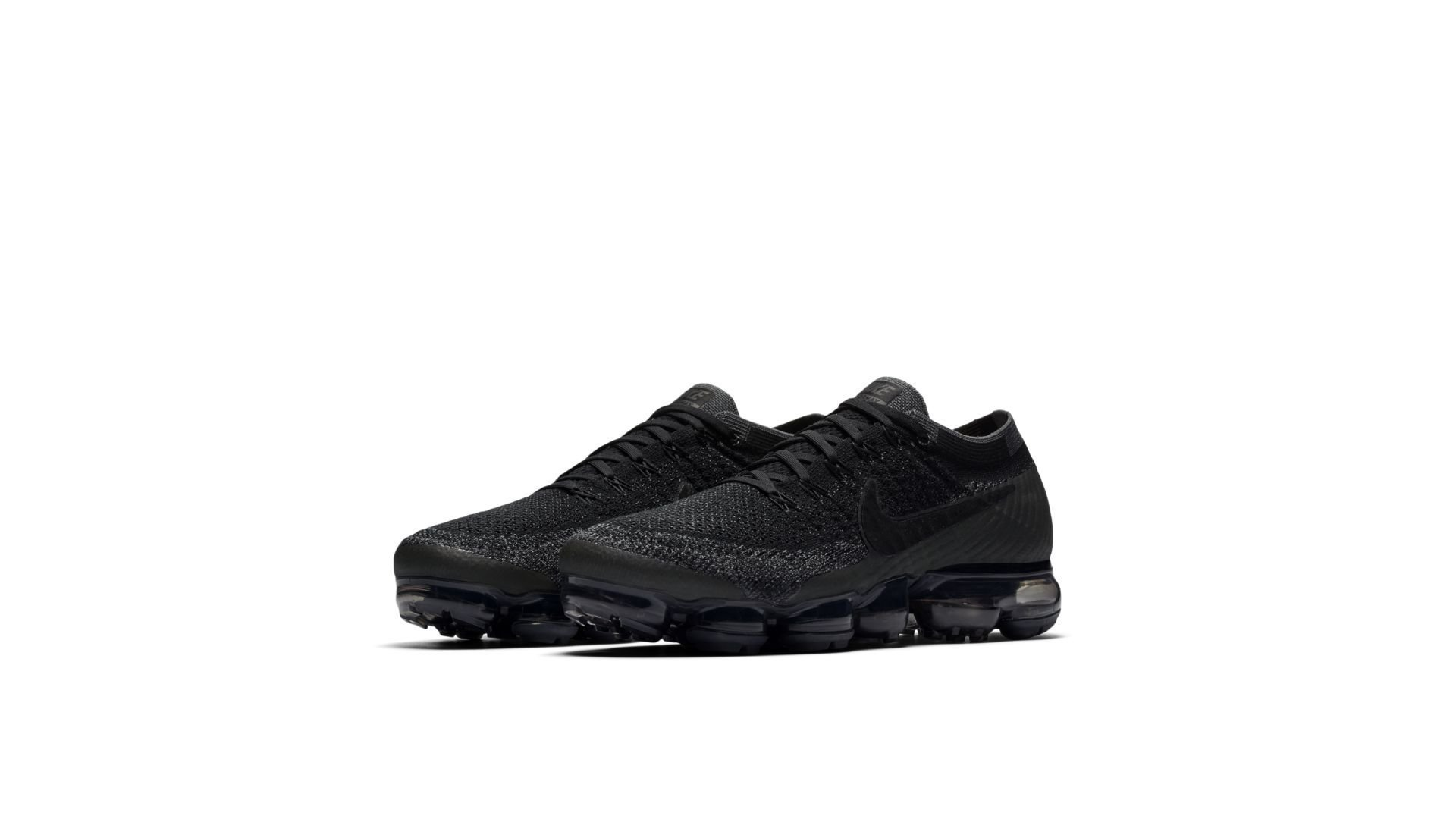 Nike Air Vapormax Triple Black (849558-007)