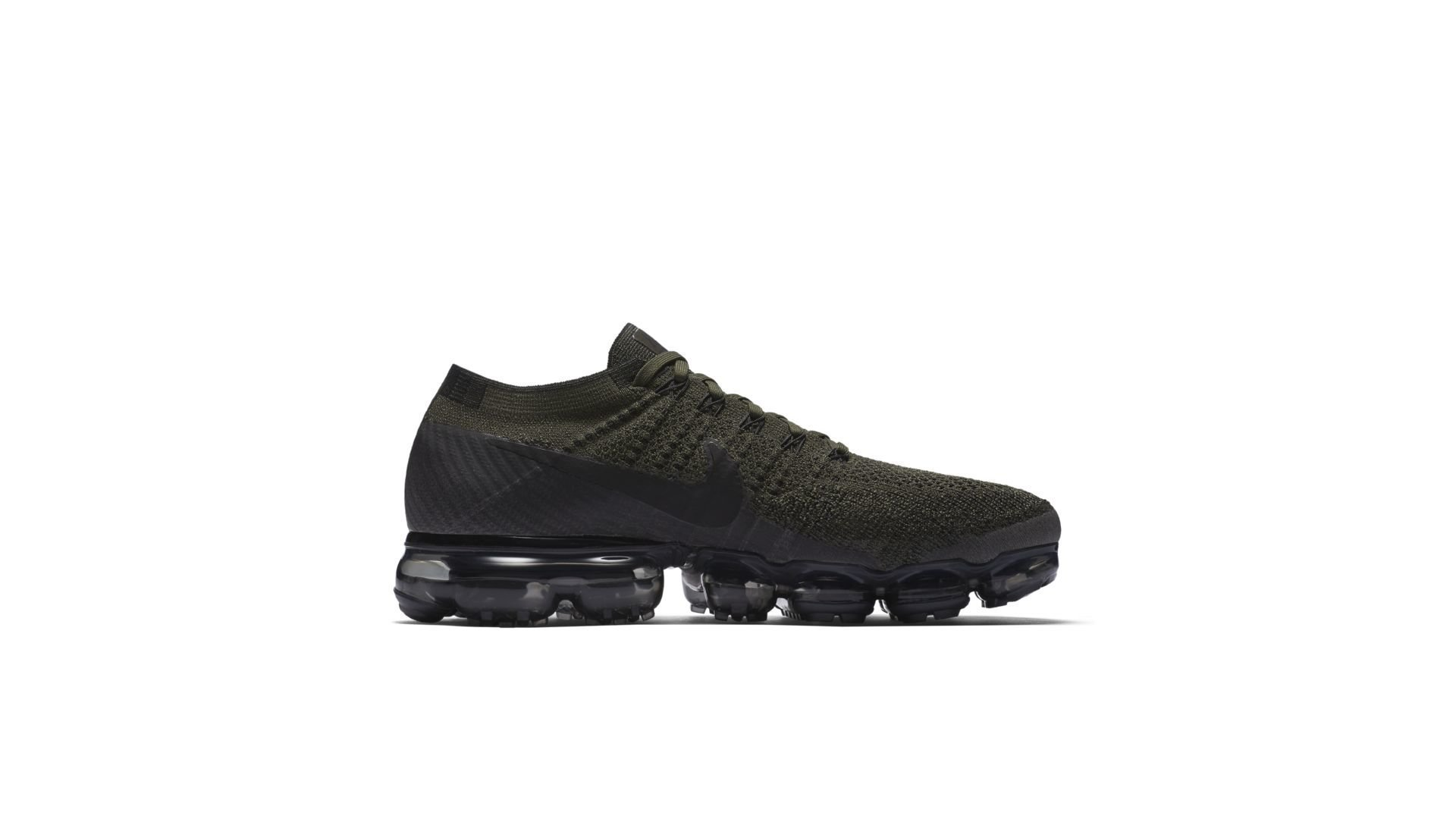 Nike Air VaporMax Flyknit Olive (849558-300)