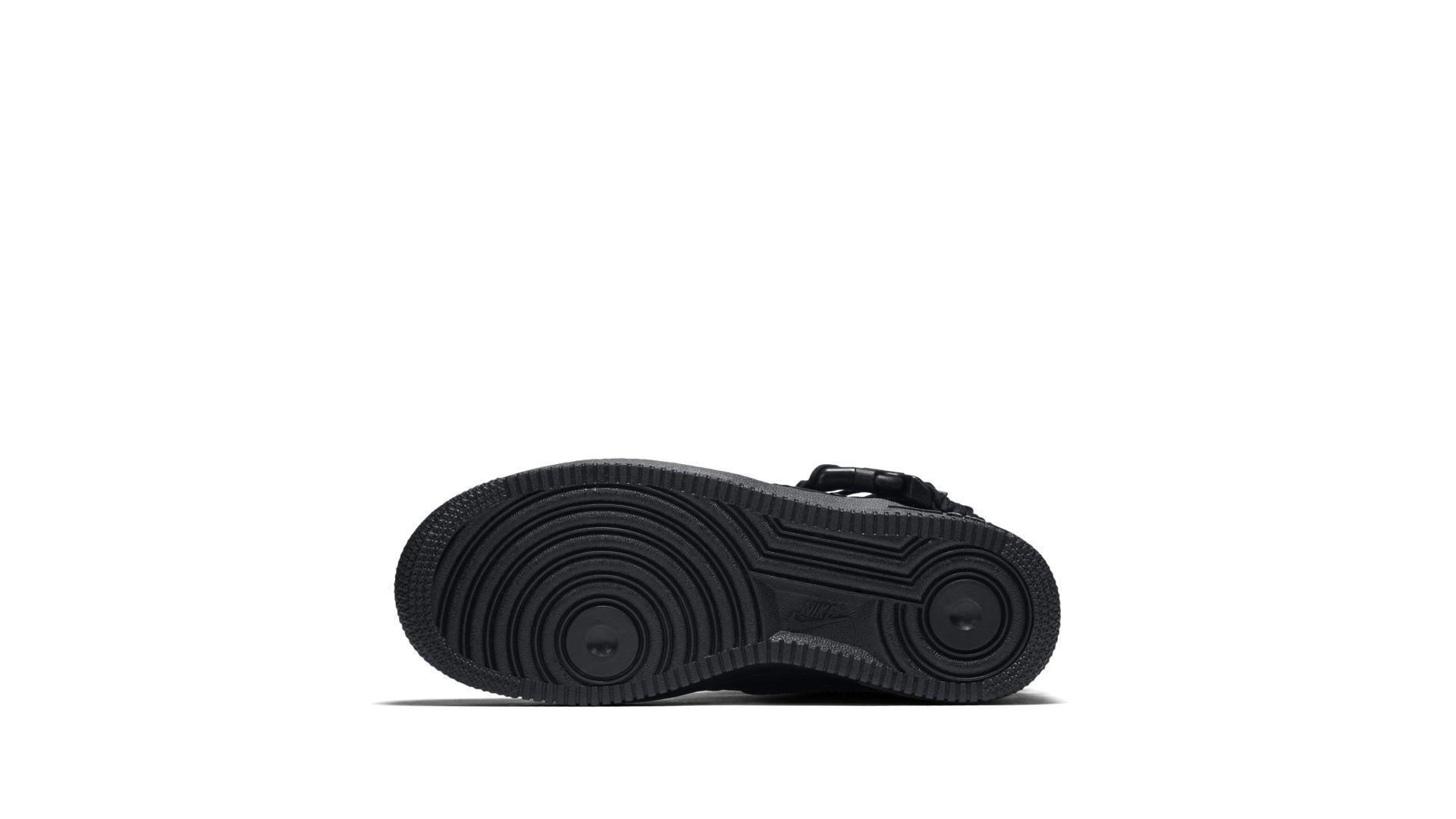 "Nike SF Air Force 1 ""Black Friday Pack"" (857872-002)"