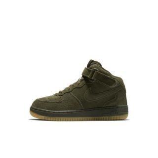Nike Air Force 1 Mid LV8 Kleuterschoen - Olive Olive