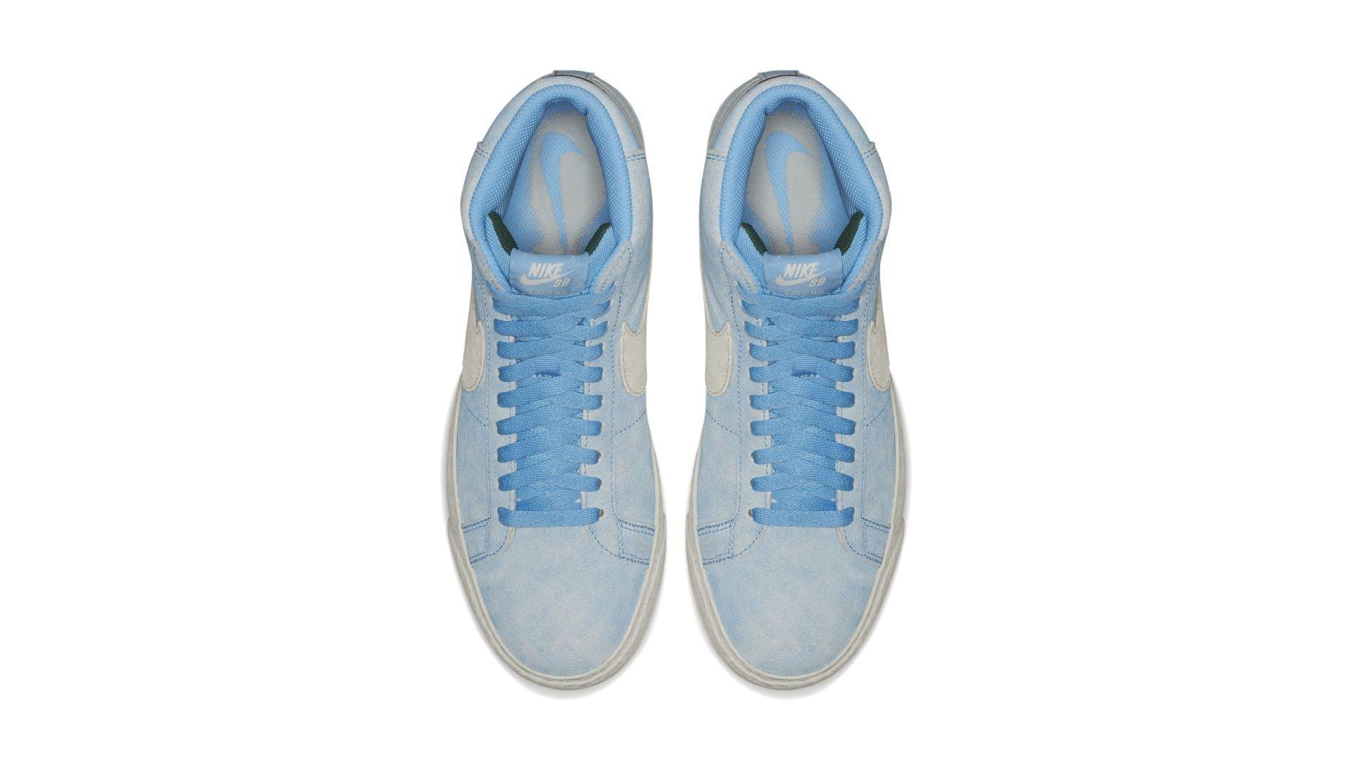 Nike SB Zoom Blazer 'Lance Mountain' (864349-406)