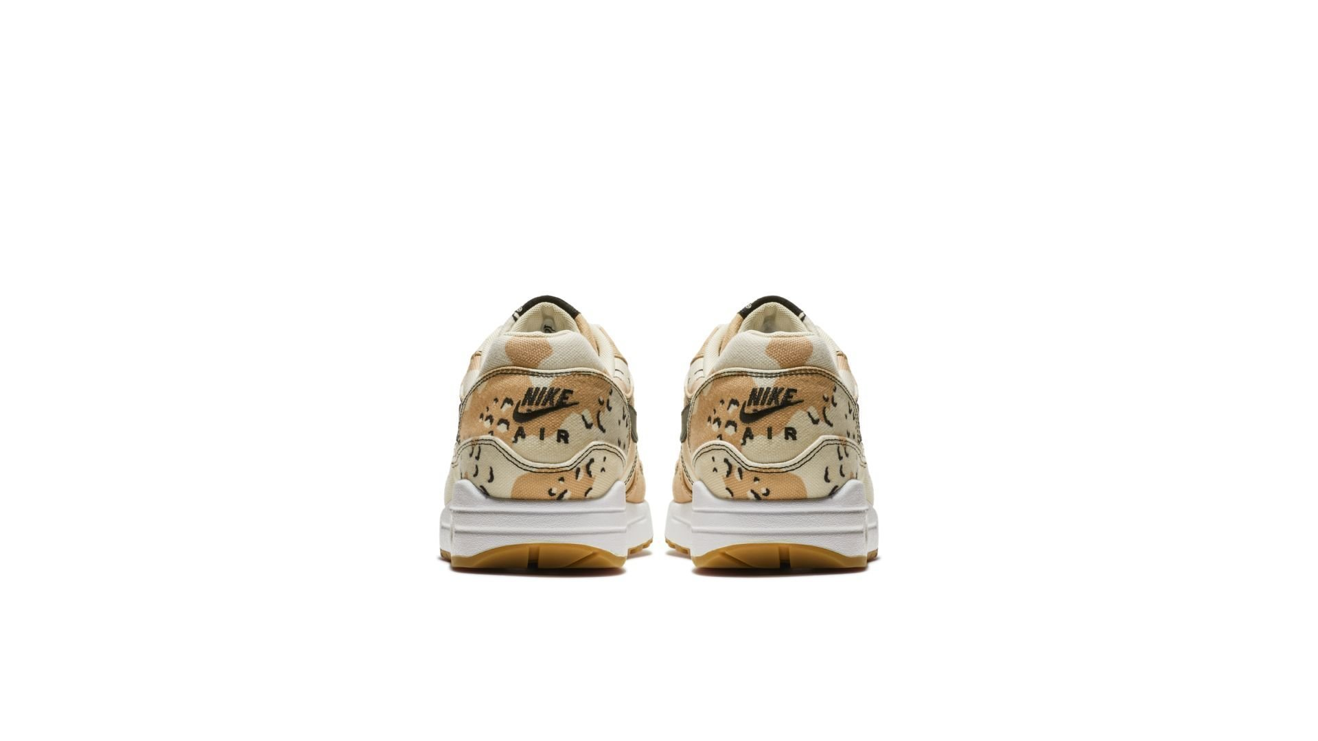Nike Air Max 1 'Beach Camo' (875844-204)