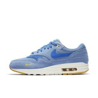 Nike Air Max 1 Premium Herenschoen - Blauw Blauw