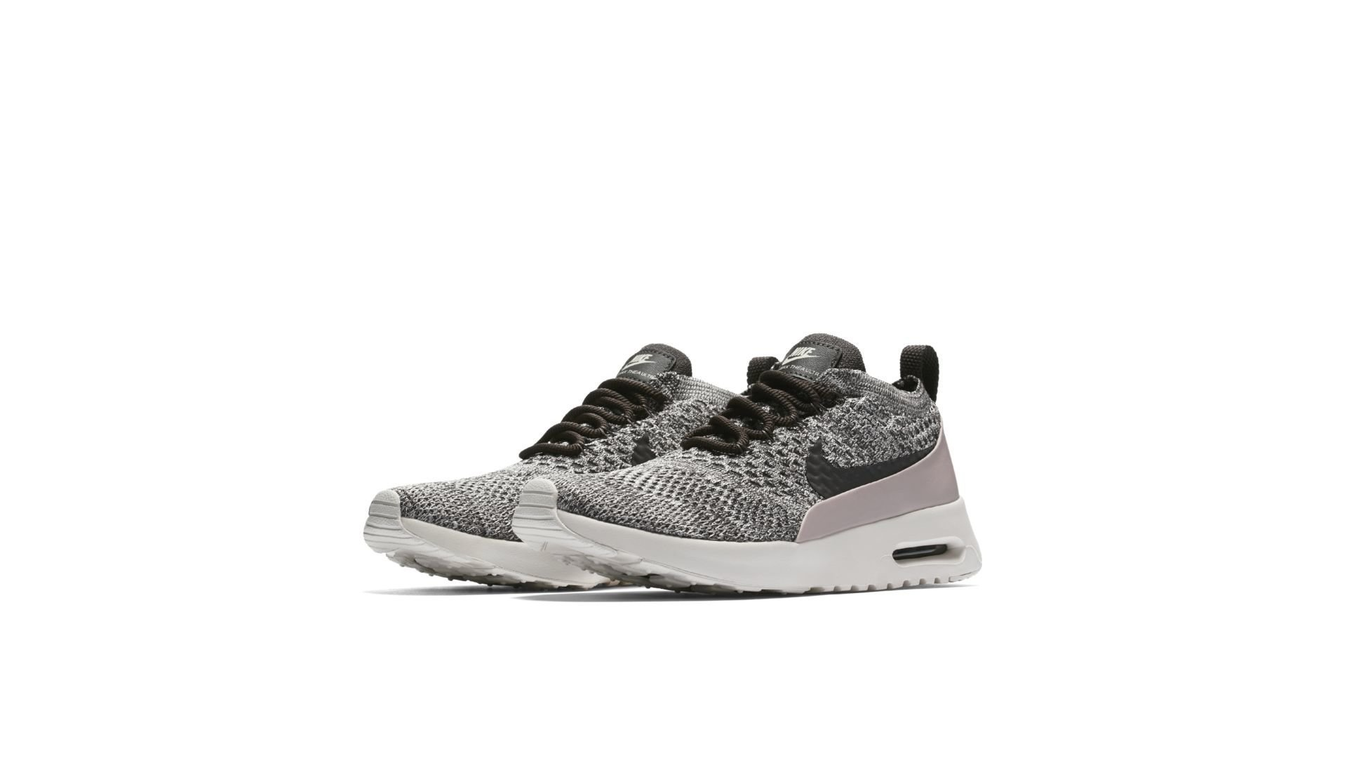 Nike Air Max Thea Ultra Flyknit Midnight Fog (881175-003)