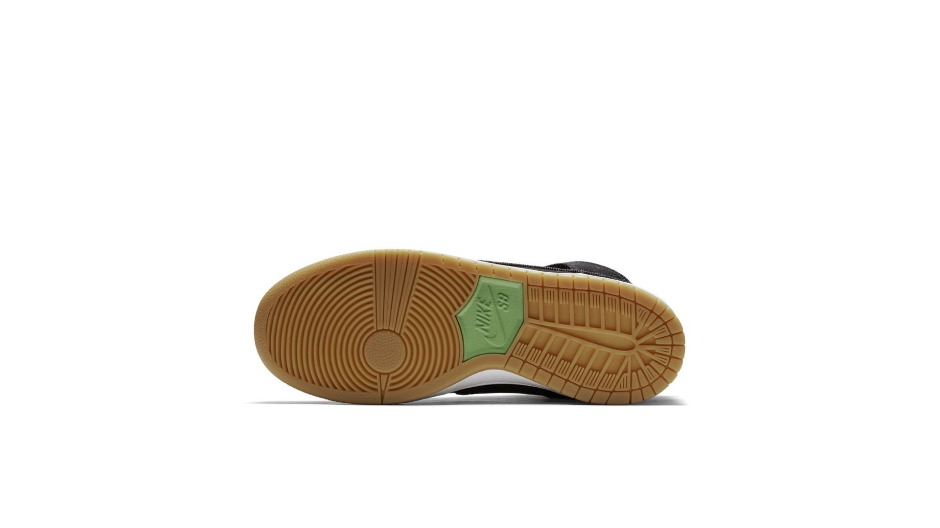 Nike SB Dunk High Pro Momofuku (881758-071)