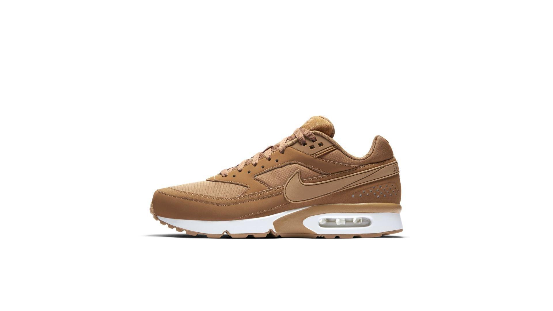"""Nike Air Max BW Premium """"Flax"""" (881981-200)"""