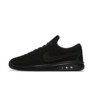 Nike SB Air Max Bruin Vapor Skateschoen voor heren - Zwart Zwart