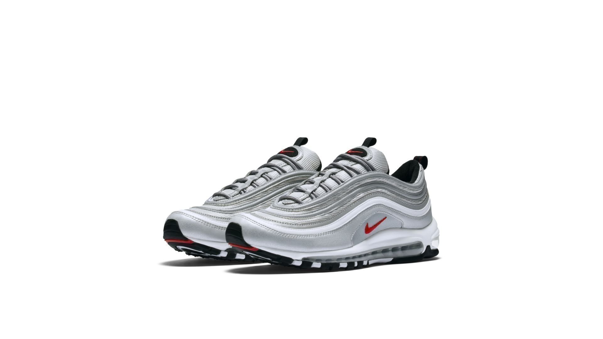 Nike Air Max 97 'Silver Bullet' (884421 001)