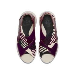 Nike Air Huarache Ultra Slipper dames - Paars Paars