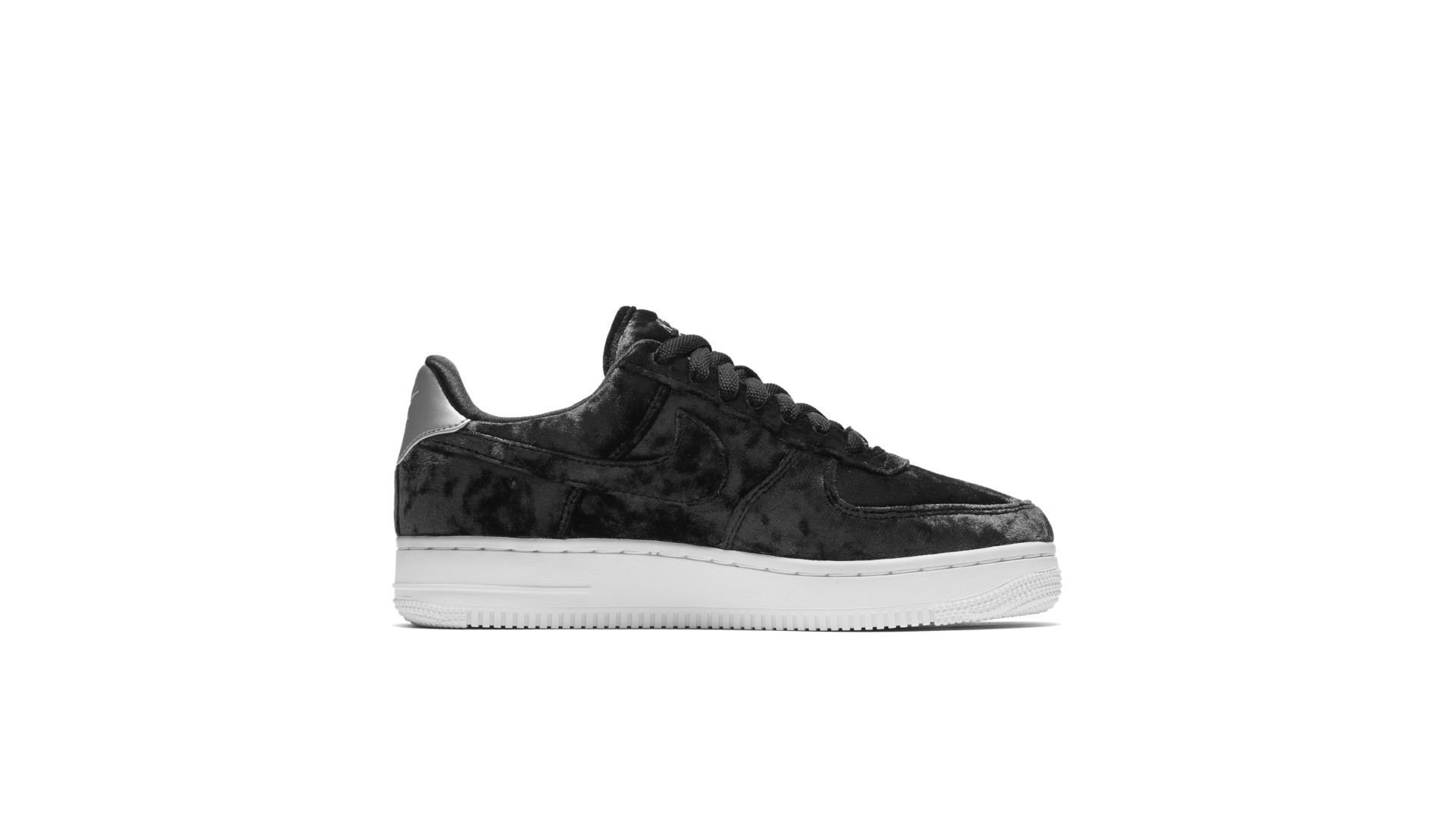 "Nike Air Force 1 07 Premium ""Black"" (896185-003)"
