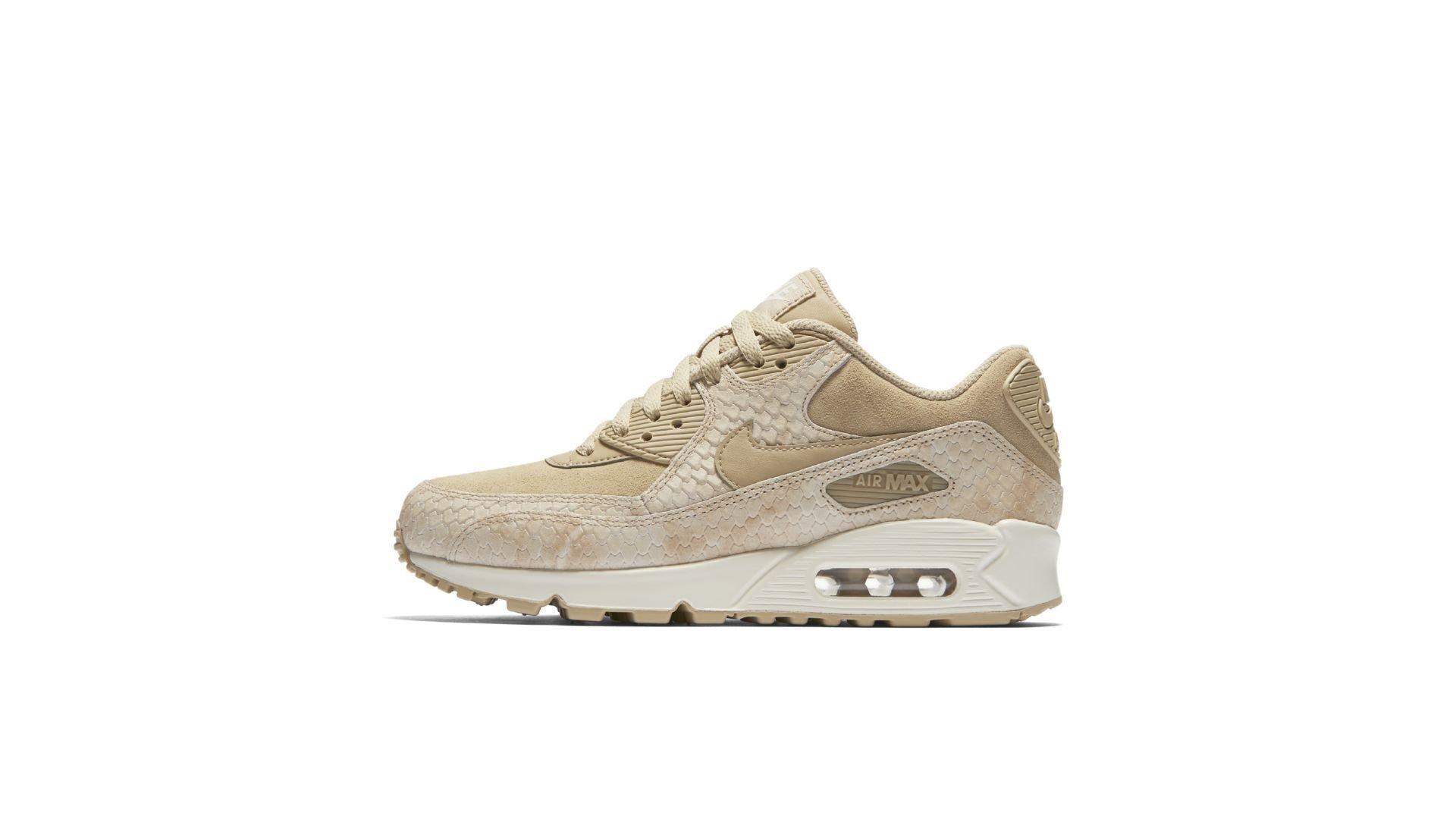 Nike Air Max 90 Premium Linen (896497-200)