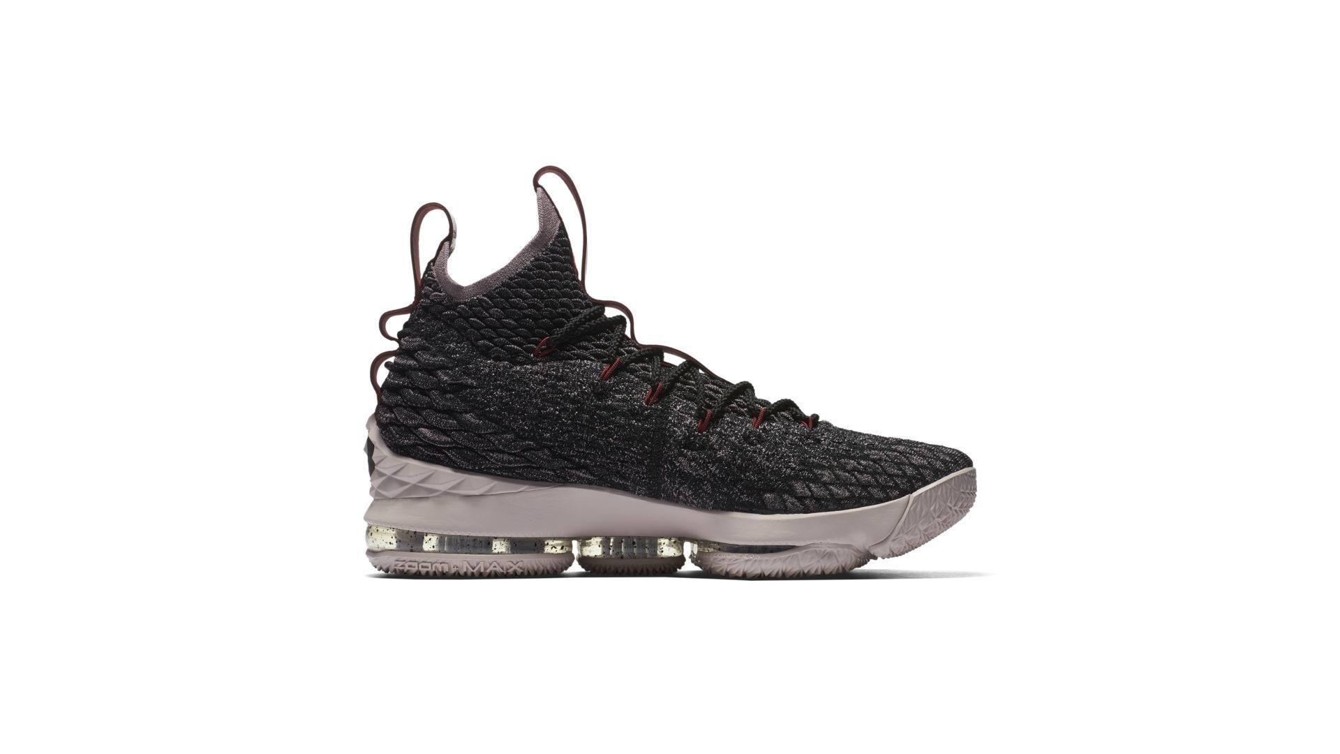 Nike LeBron 15 'Pride of Ohio' (897648-003)