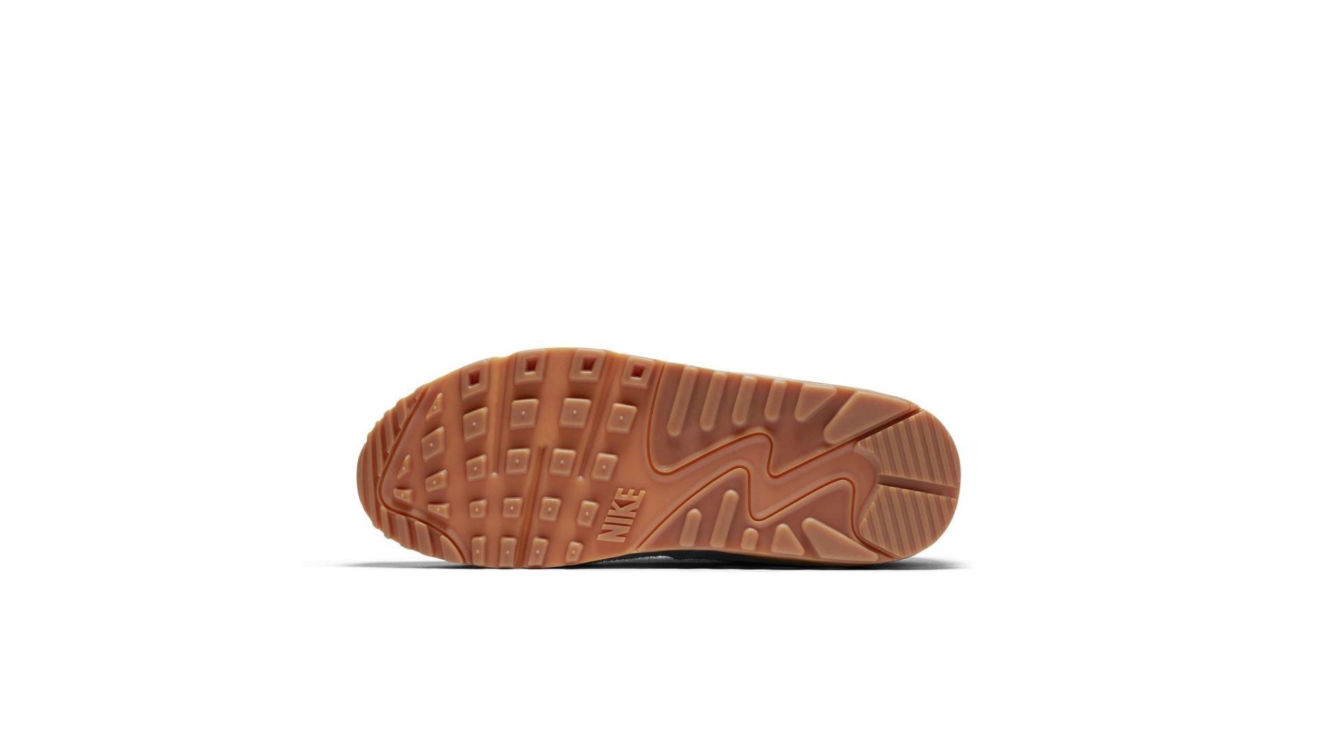"""Nike Air Max 90 Lx """"Mushroom/Smokey Blue"""" (898512-200)"""