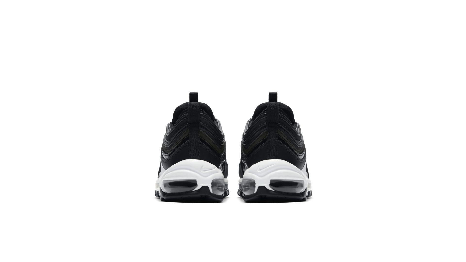 "Nike Air Max 97 Premium Future Forward ""Black Anthracite"" (917646-003)"
