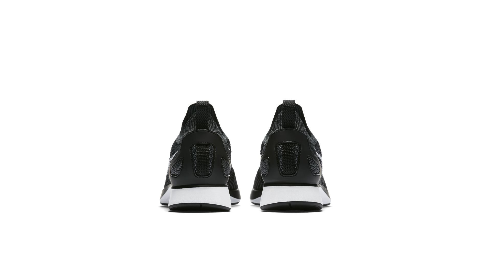 Nike Air Zoom Mariah Flyknit Racer 'Black/Dark Grey' (917658-002)