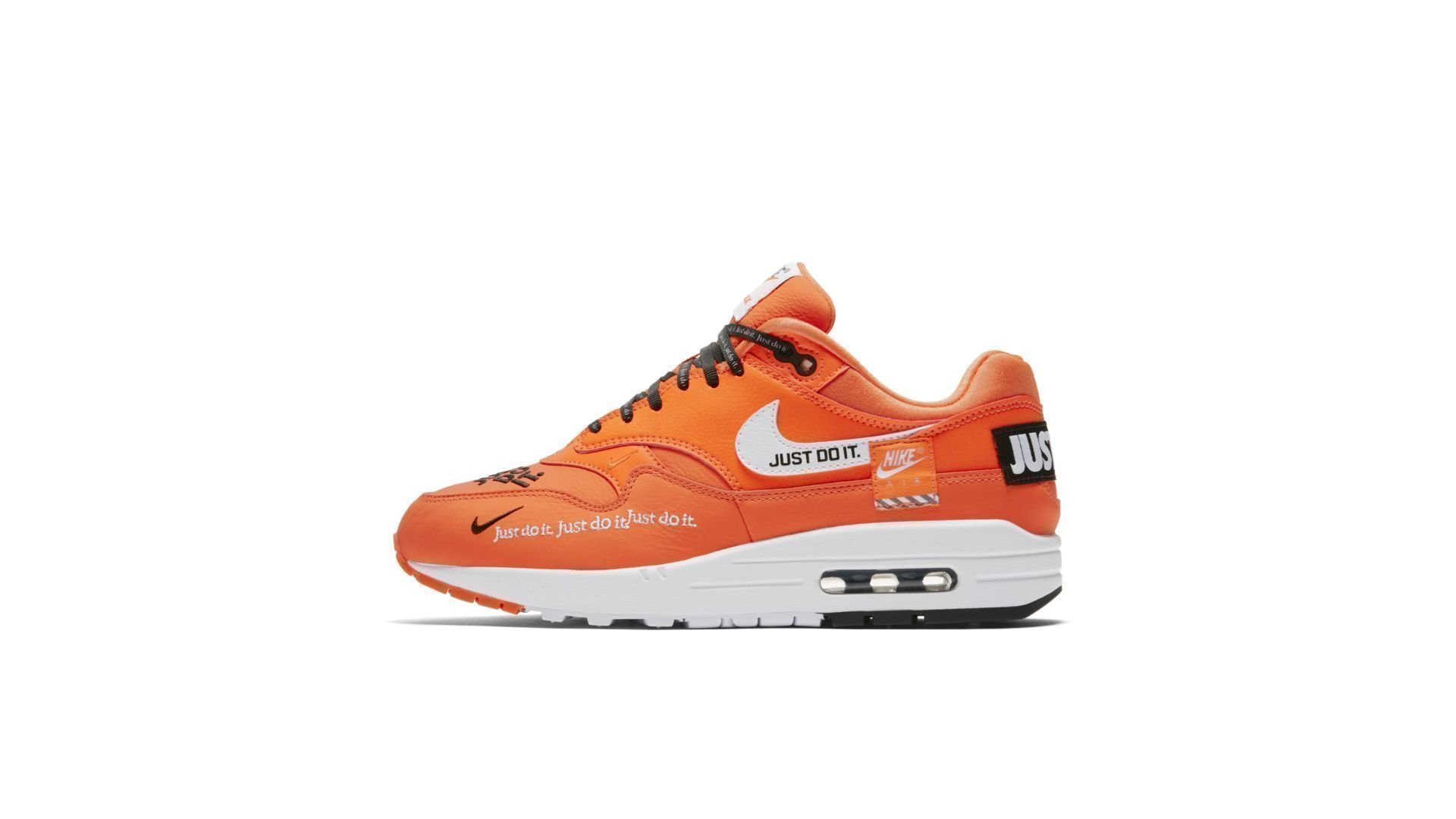 Nike WMNS Air Max 1 Lux ´Orange' (917691-800)