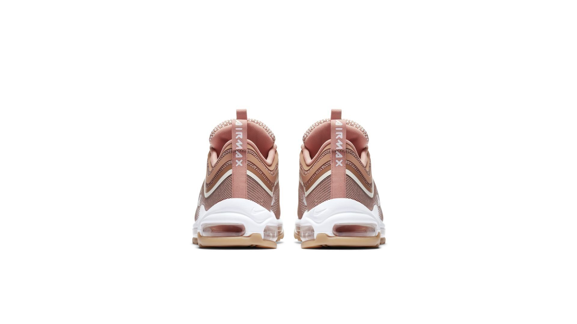 Nike Wmns Air Max 97 Ultra 17 Rose Gold (917704-600)