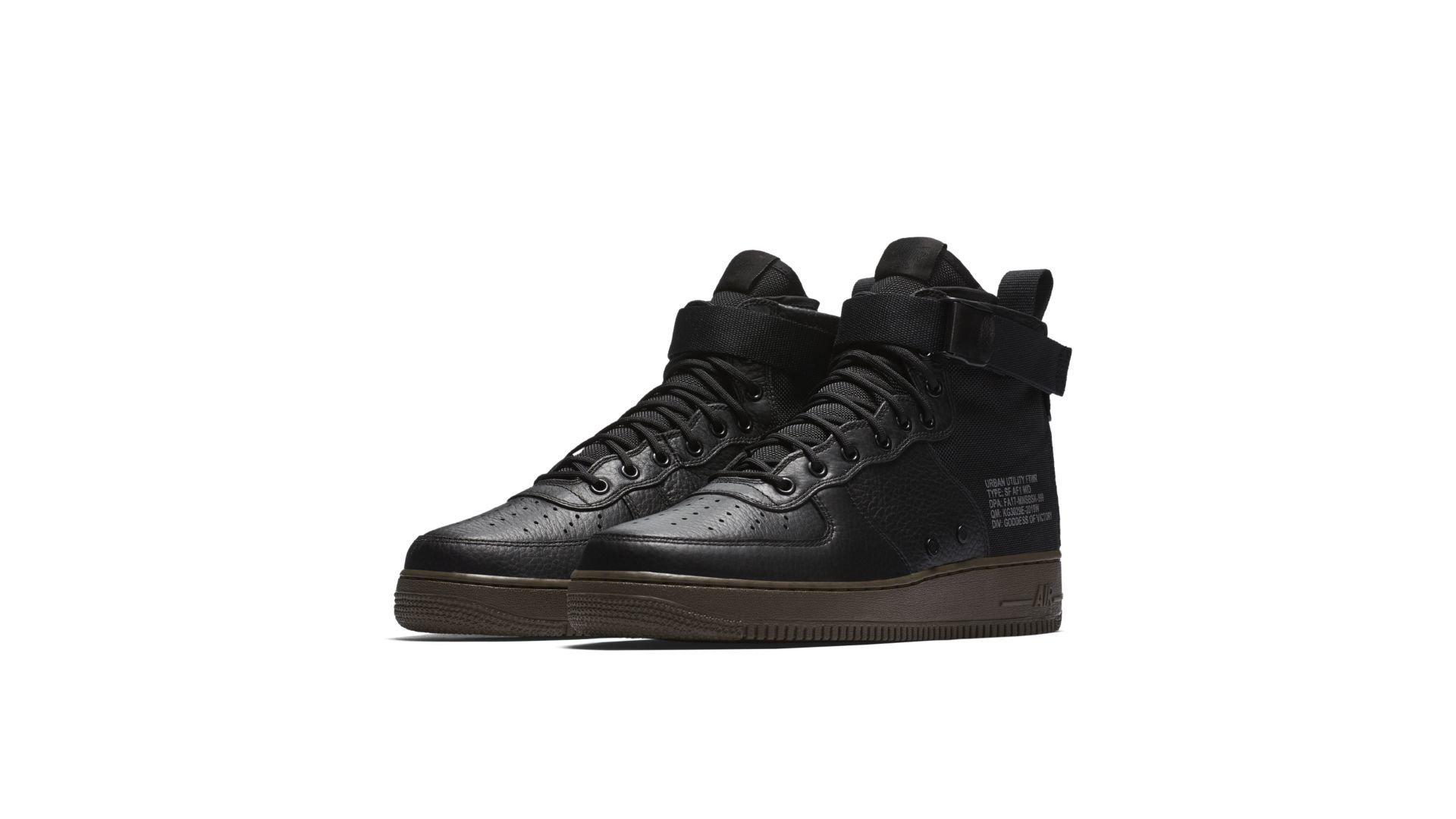 Nike SF AF-1 Mid 917753-002
