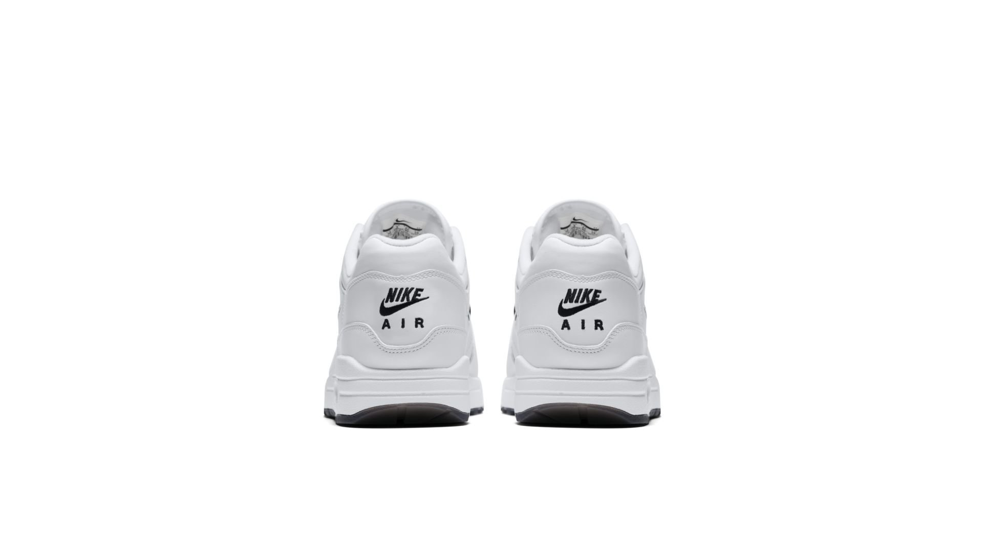 Nike AIr Max 1 Jewel Black (918354-103)