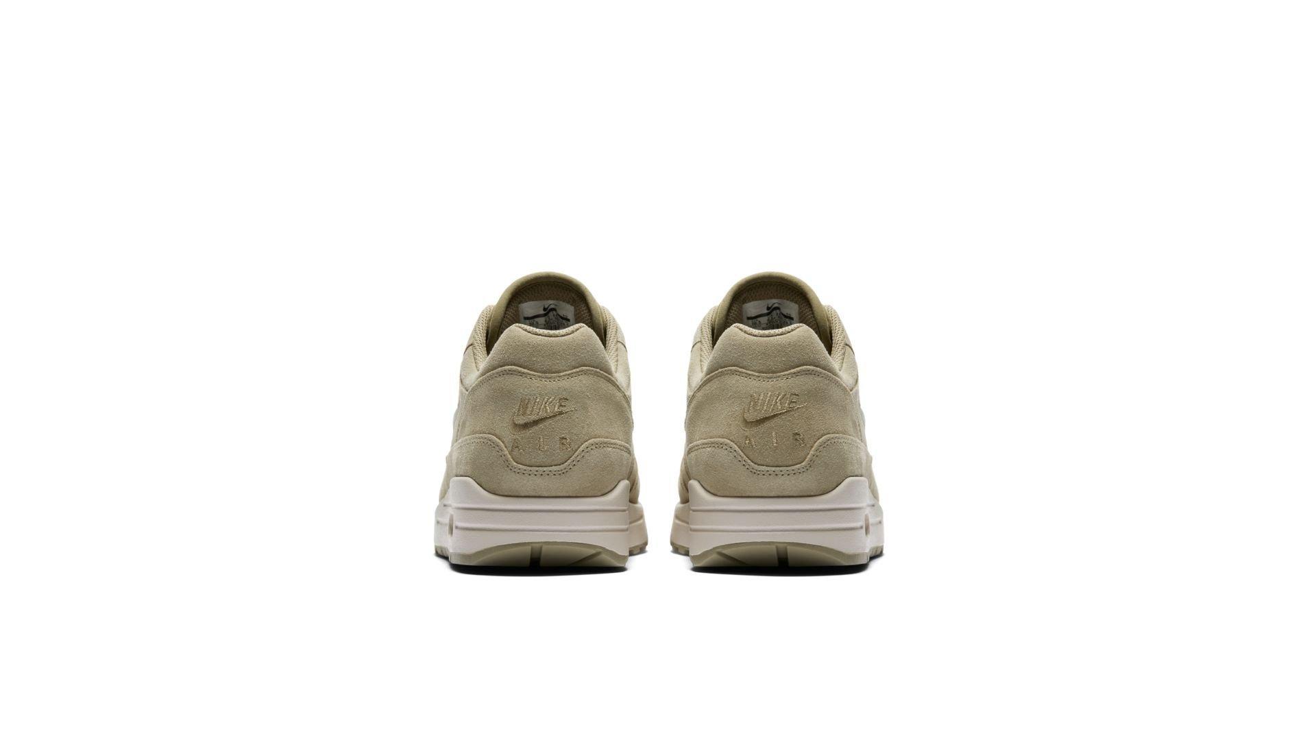 Nike Air Max 1 Premium SC sneakers groen