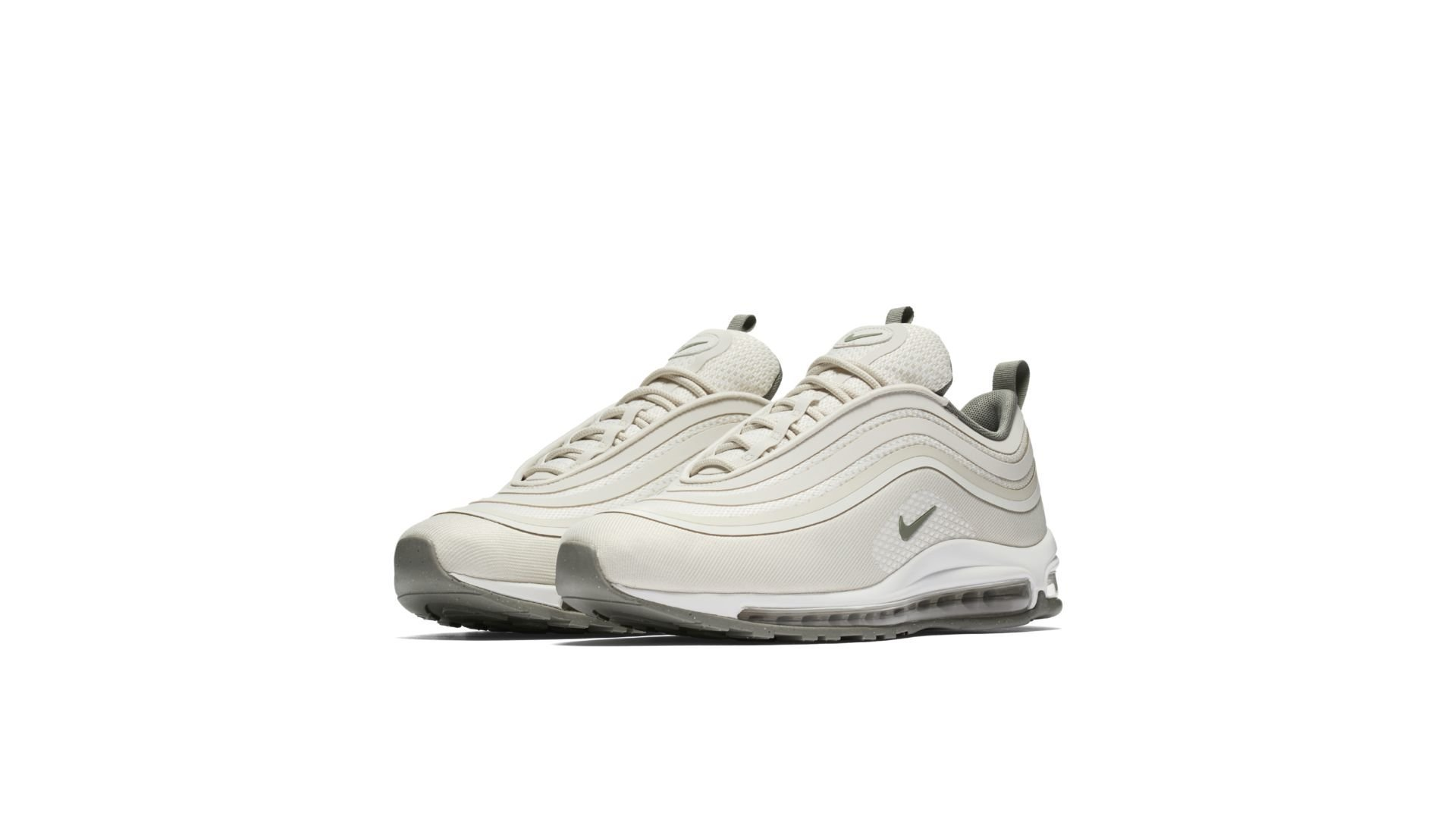 Nike Air Max 97 Ultra 17 Light Orewood Brown (918356-100)