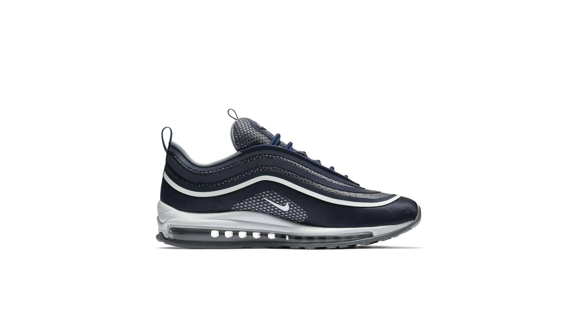 Nike Air Max 97 Ultra 17 Midnight Navy (918356-400)