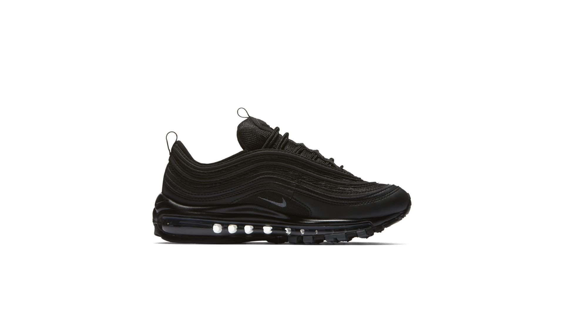 "Nike Wmns Air Max 97 ""Triple Black"" (921733-001)"