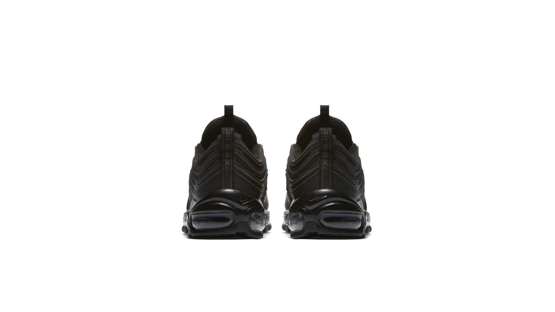 "Nike Wmns Air Max 97 ""Triple Black"" (921733-001)"