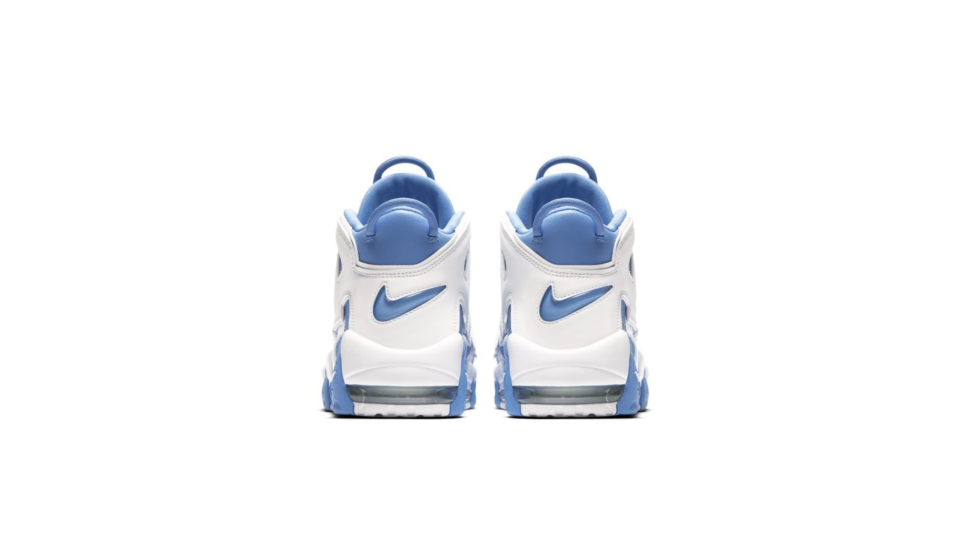 "Nike Air More Uptempo ""University Blue"" (921948-401)"