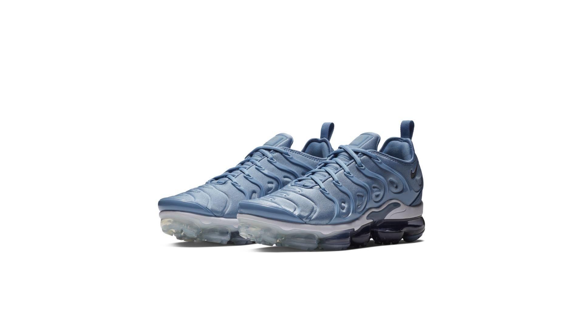 Nike Air Vapormax Plus 'Work Blue' (924453-402)