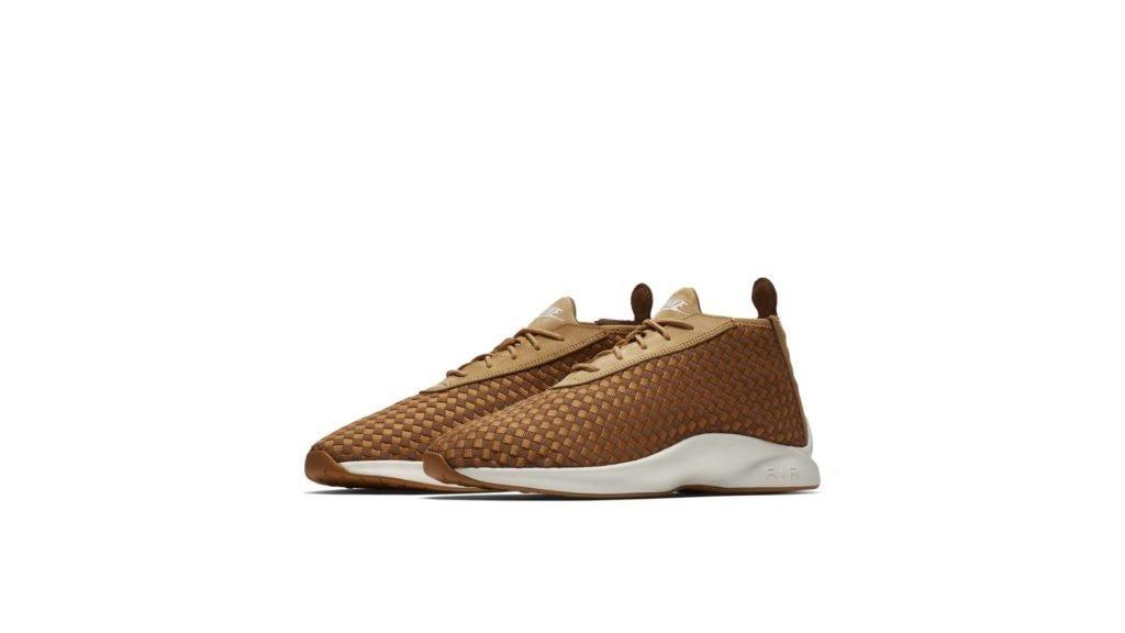 "Nike Air Woven Boot ""Flax"" (924463-200)"