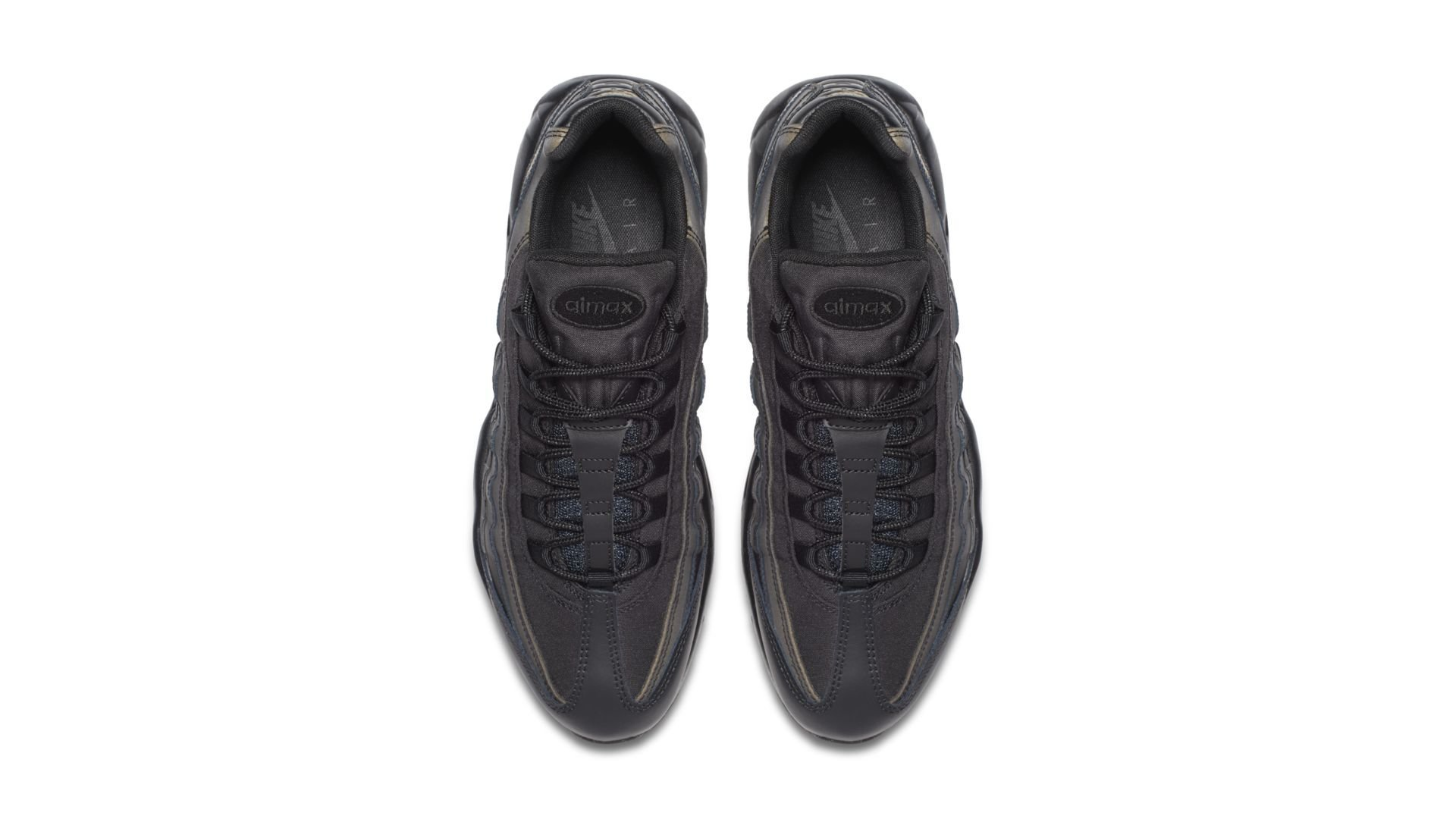 """Nike Air Max 95 Premium SE """"Black Friday Pack"""" (924478-003)"""