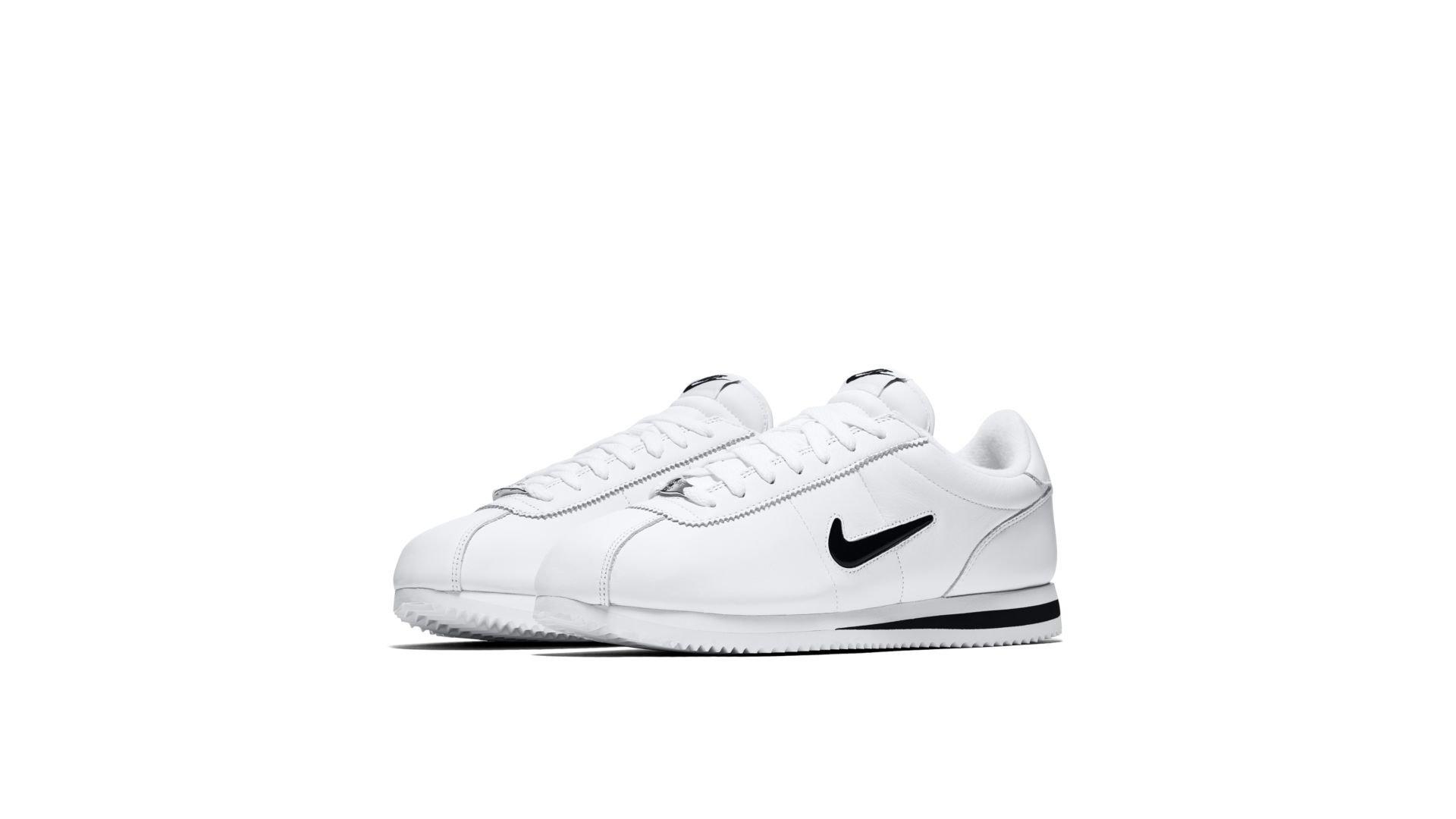 Nike Cortez Jewel Black (938343-101)