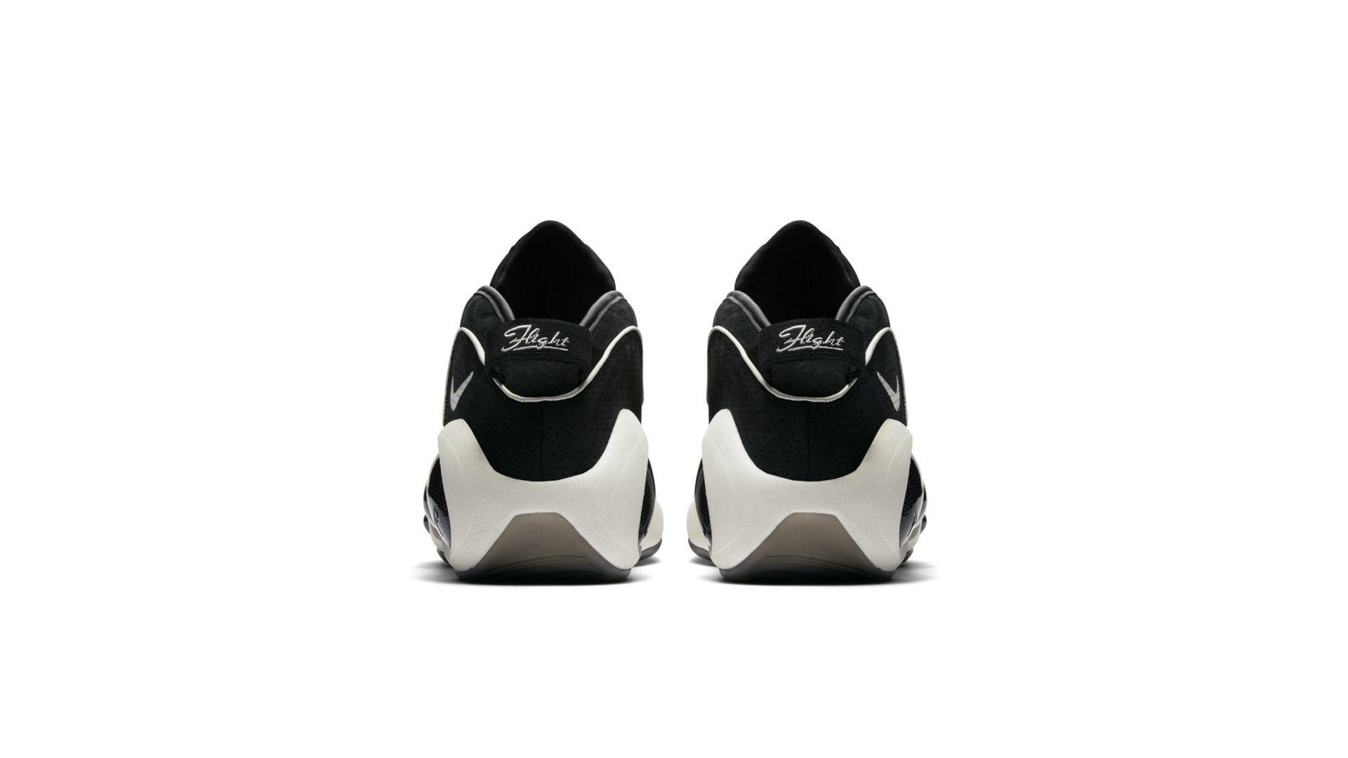 Nike Air Zoom Flight 95 'Black' (941943-002)