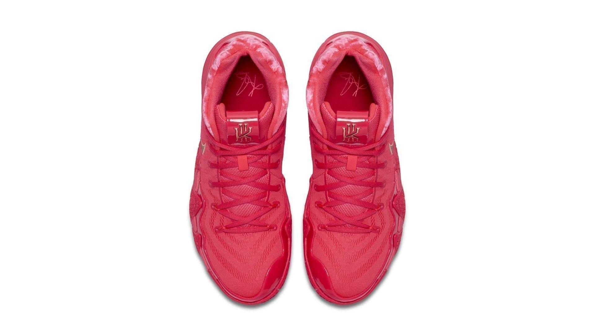 Nike Kyrie 4 943806-602