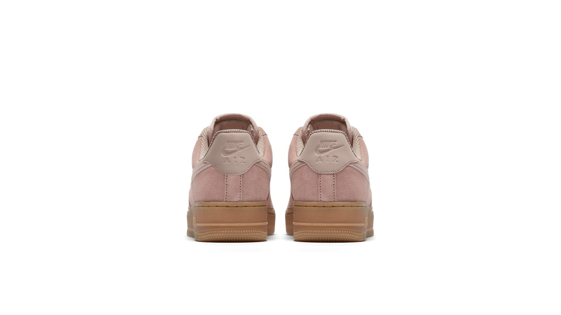 """Nike Wmns Air Force 1 '07 SE """"Particle Pink"""" (AA0287-600)"""