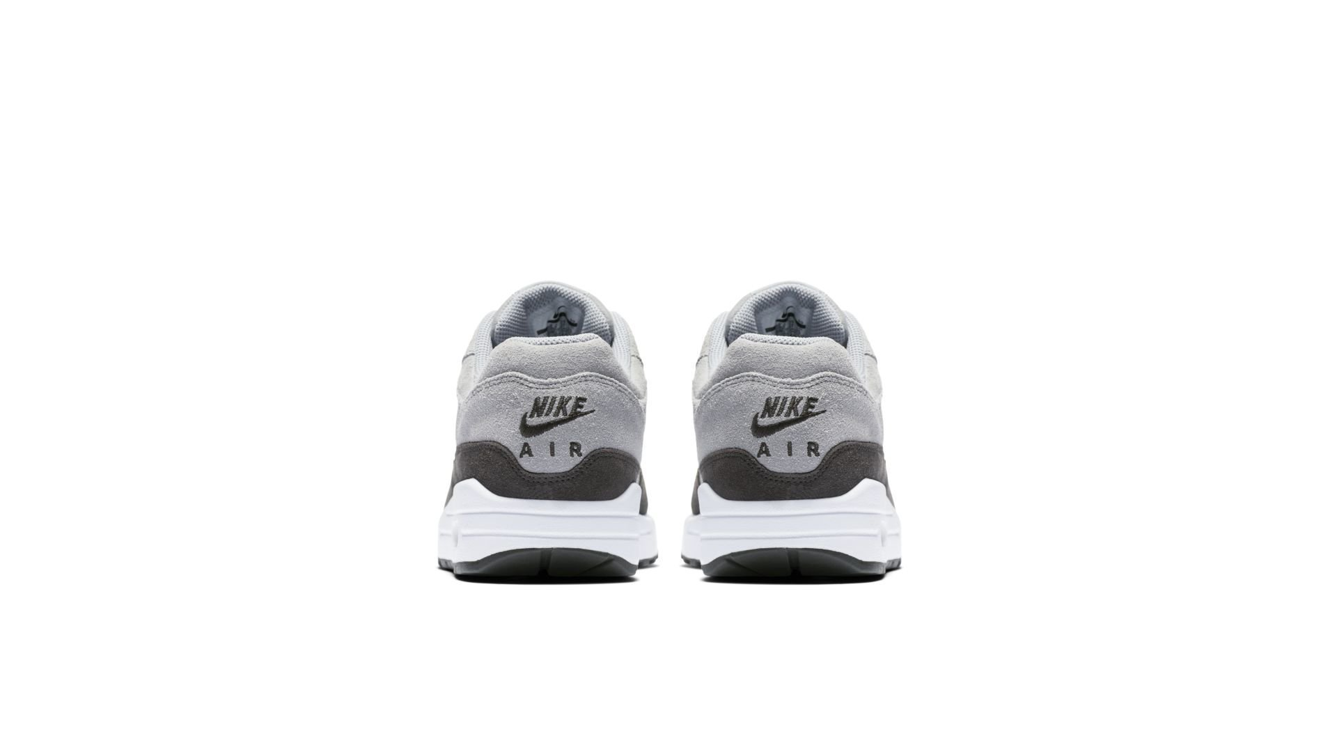 "Nike Women's Air Max 1 Premium SC Jewel ""Wolf Grey"" (AA0512-002)"
