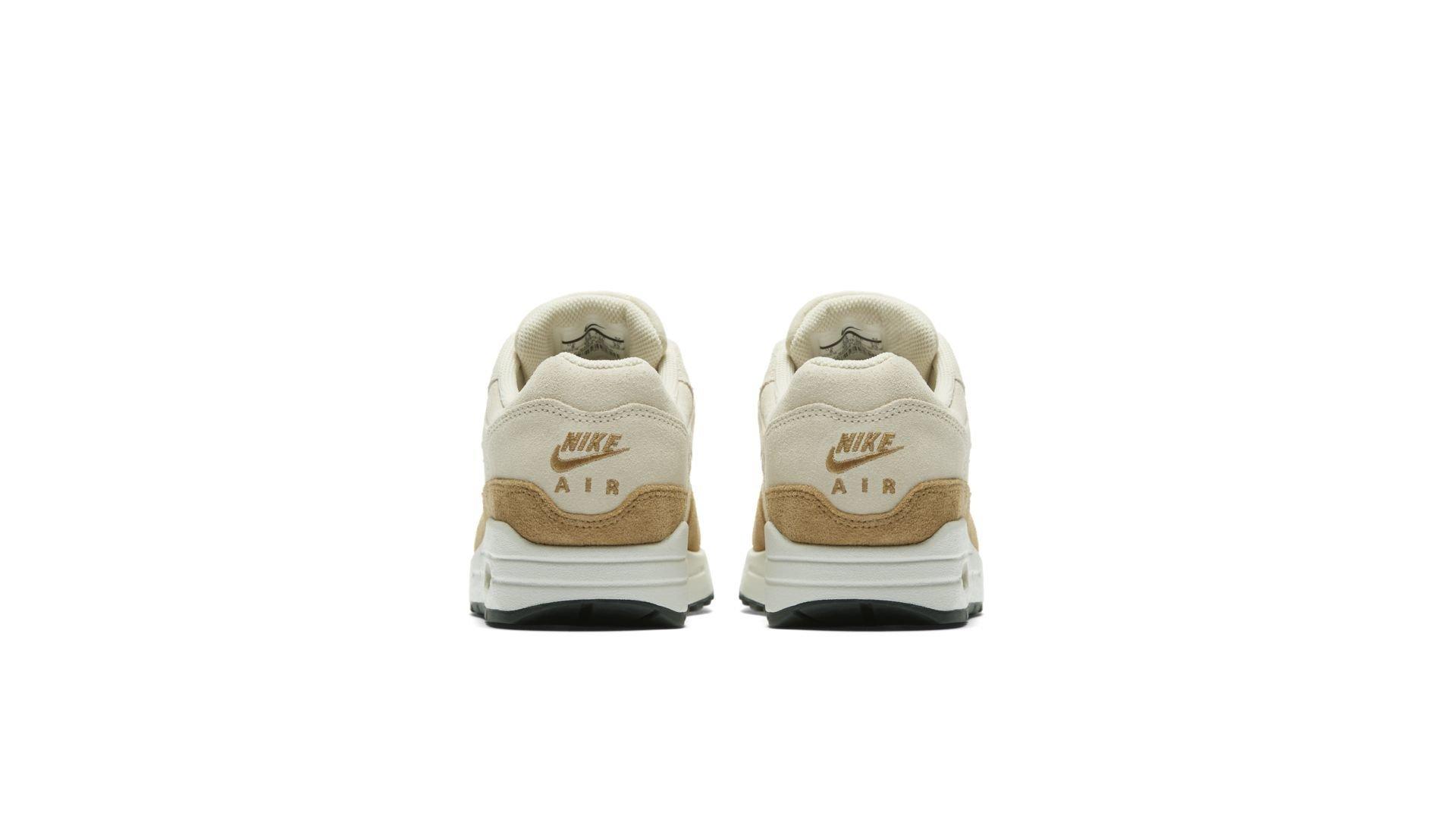 Nike Air Max 1 Premium SC 'Beach/Muted Bronze' (AA0512-200)