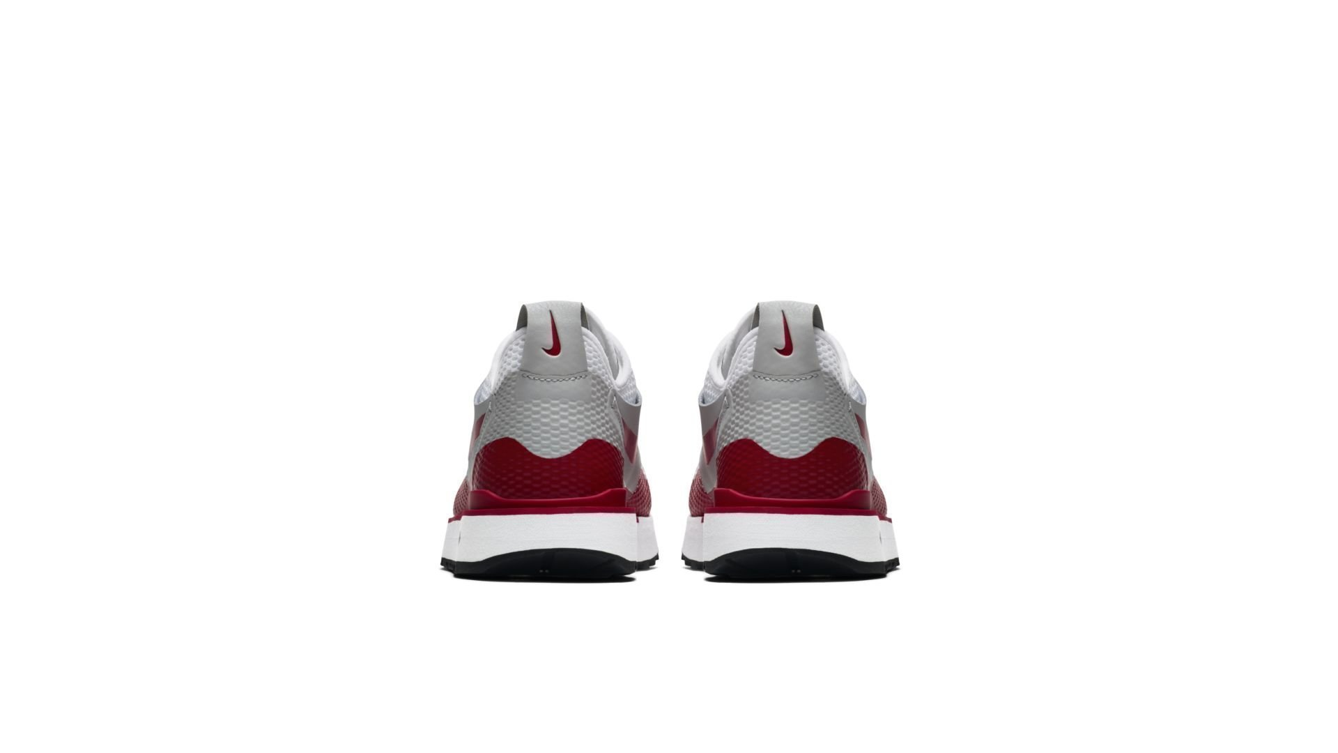 Nike Air Max 1 Royal SE SP White Red (AA0869-100)