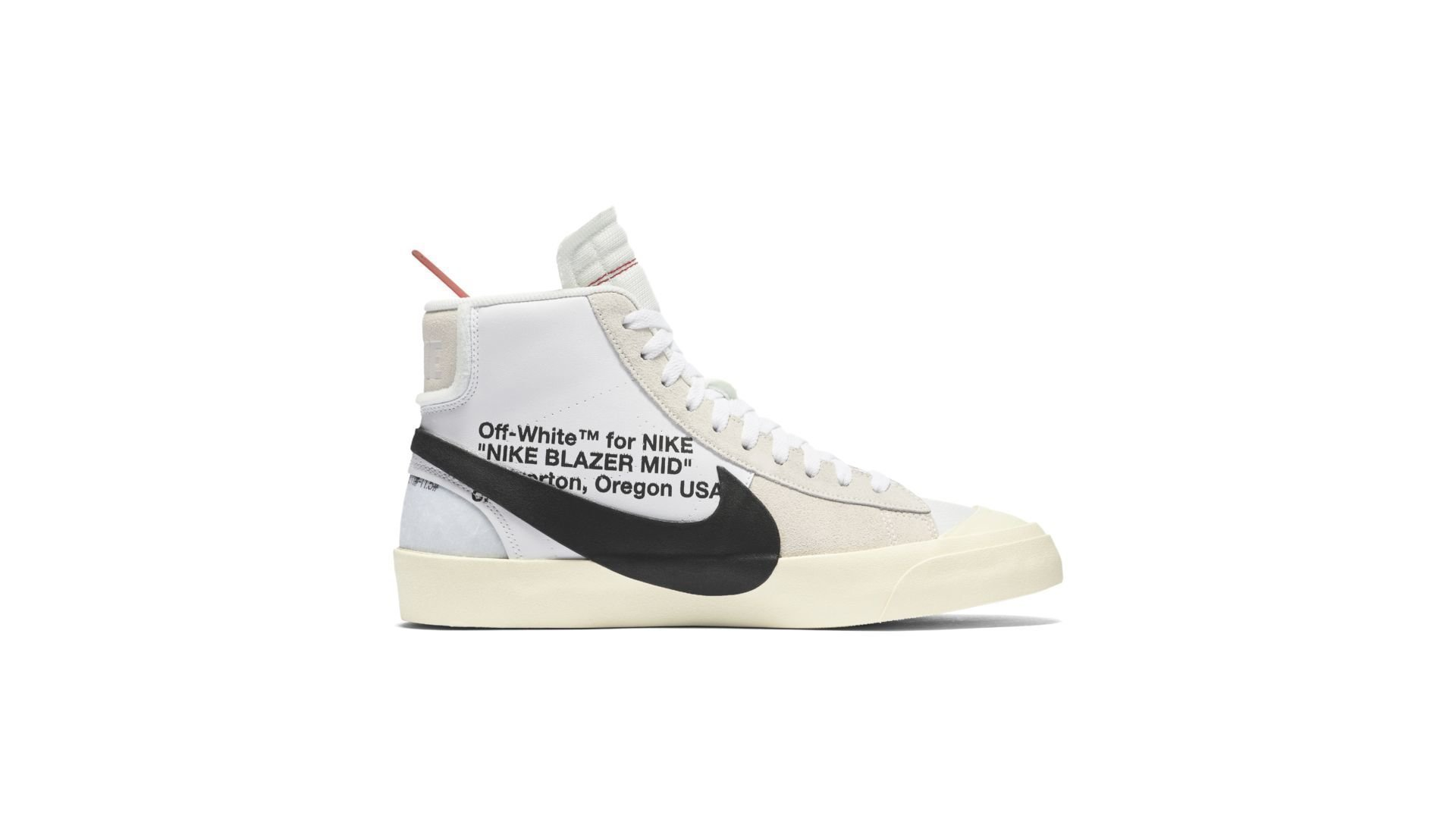Nike SB Blazer AA3832-100