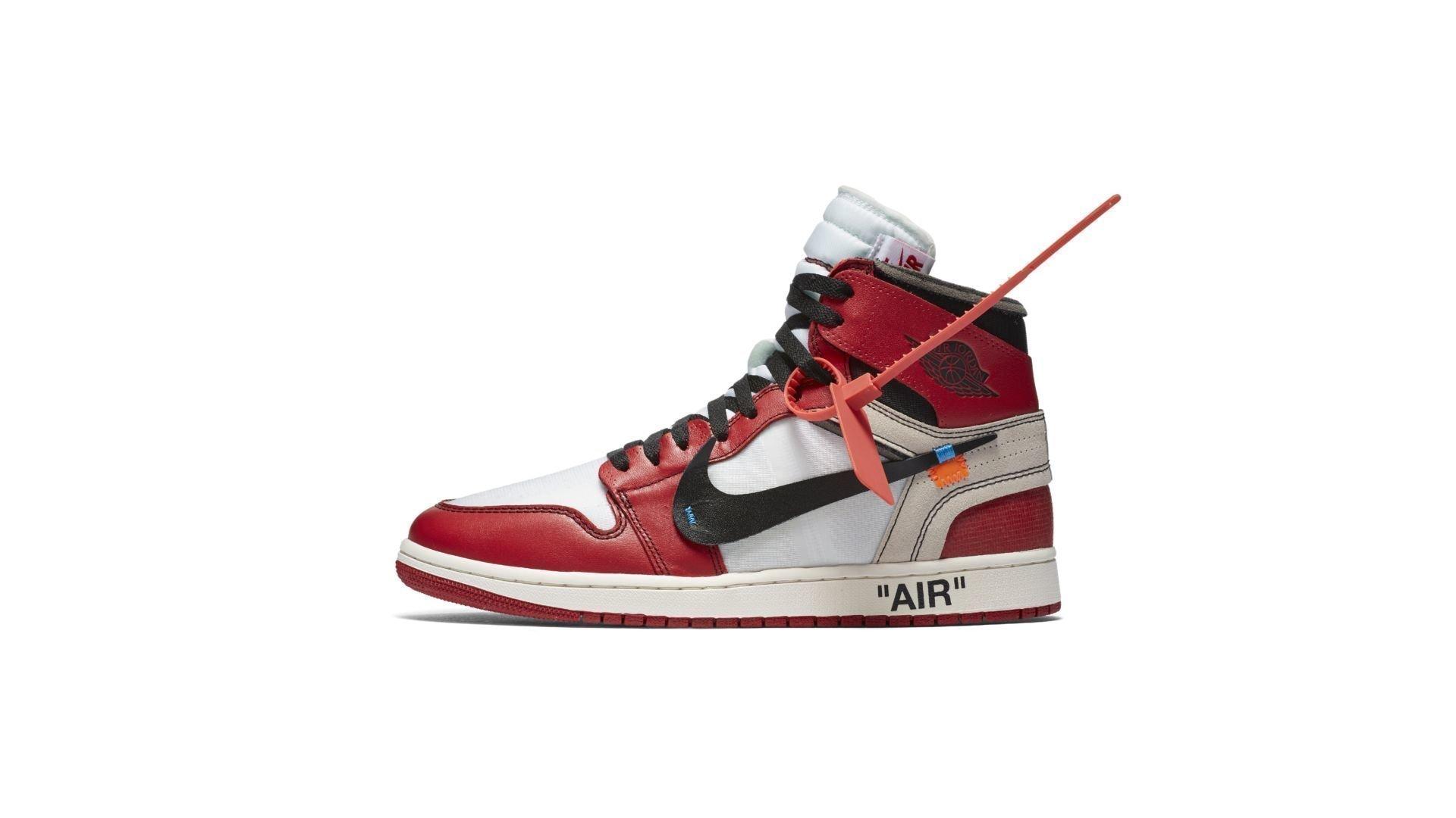 Air Jordan 3 AA3834-101