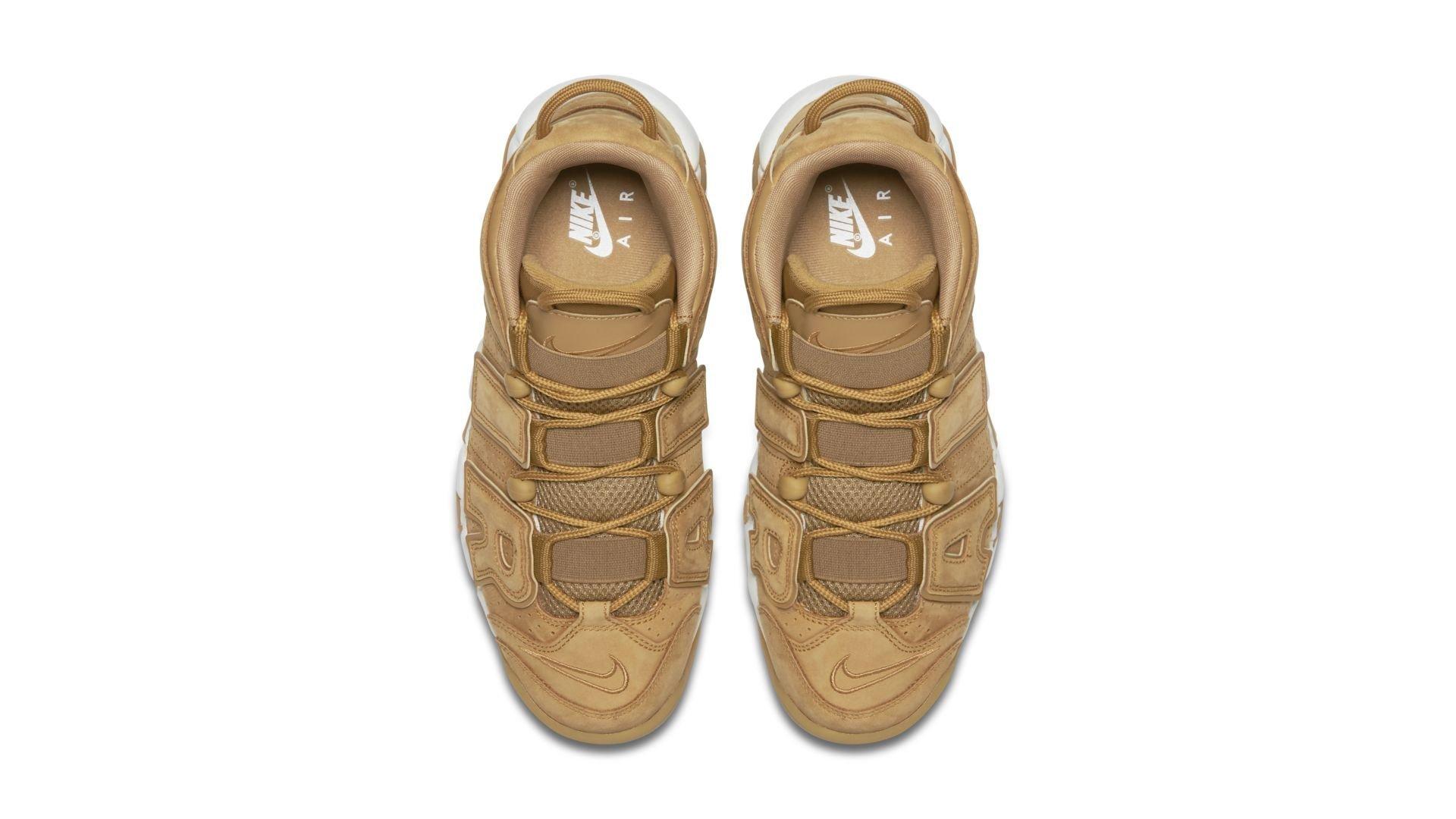 "Nike Air More UpTempo '96 Premium ""Flax"" (AA4060-200)"