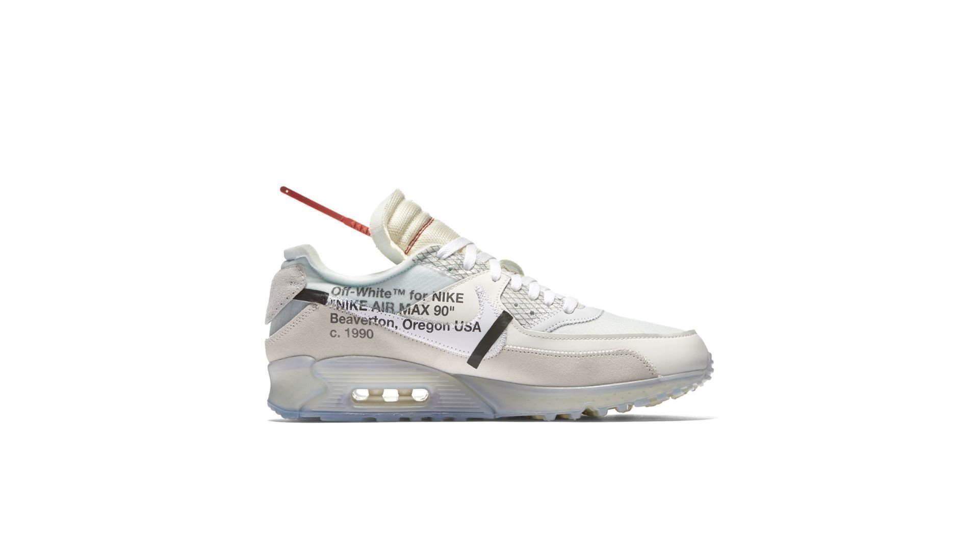Nike Air Max 90 AA7293-100