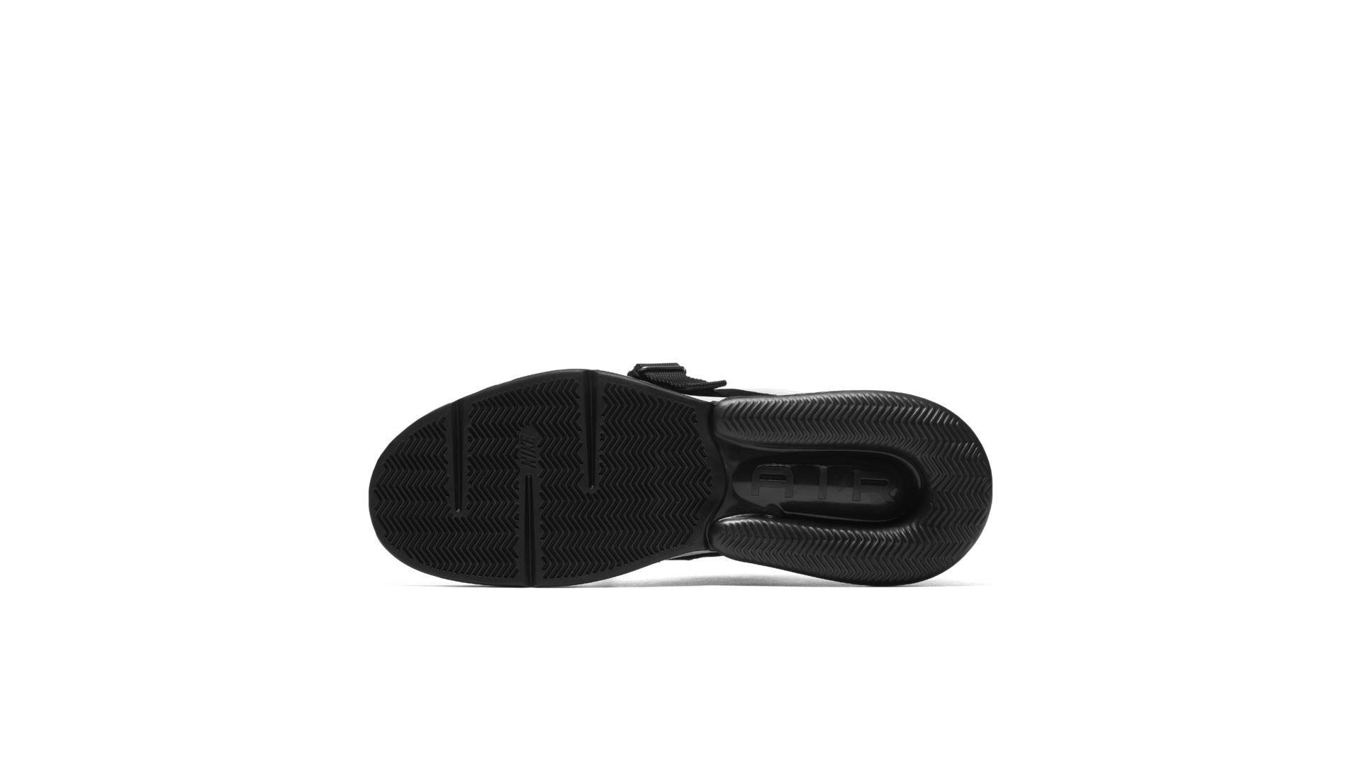 Nike Air Force 270 'Black & White' (AH6772-006)
