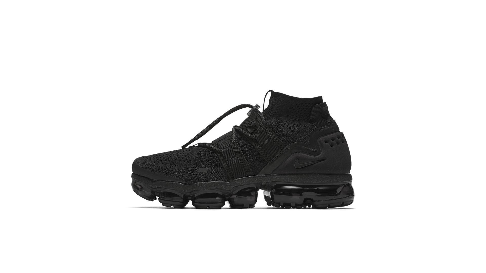 Nike Air VaporMax Utility Black (AH6834-001)