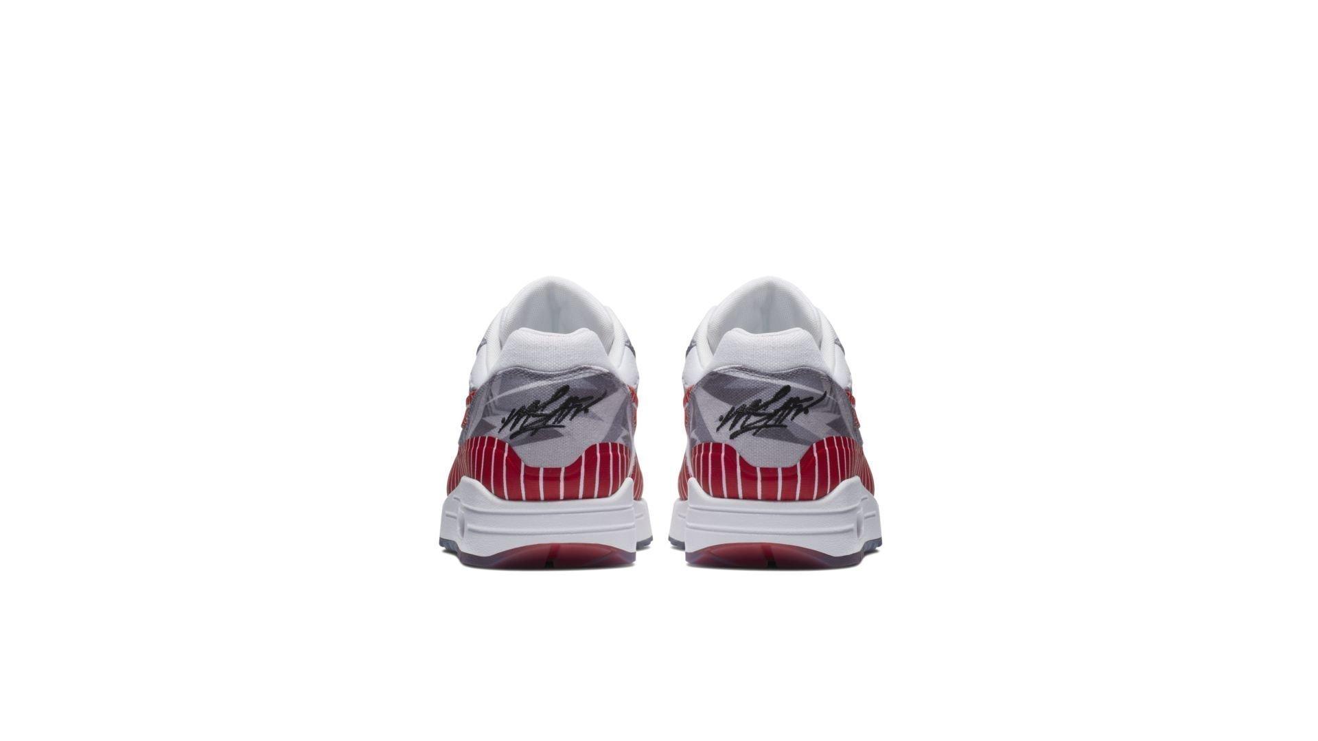 Nike Air Max 1 Los Primeros Latino Heritage (AH7740-100)